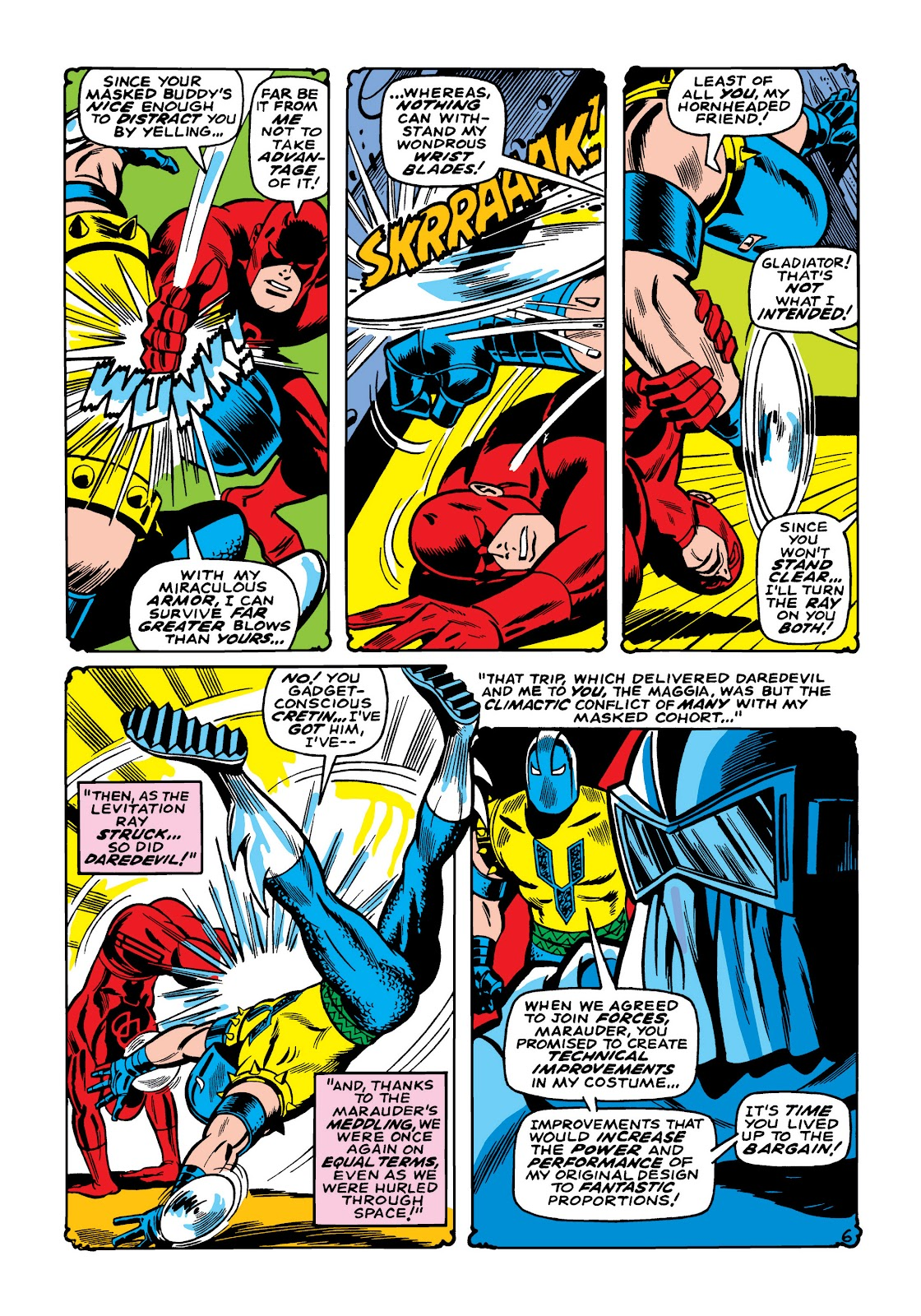 Read online Marvel Masterworks: The Invincible Iron Man comic -  Issue # TPB 5 (Part 2) - 18