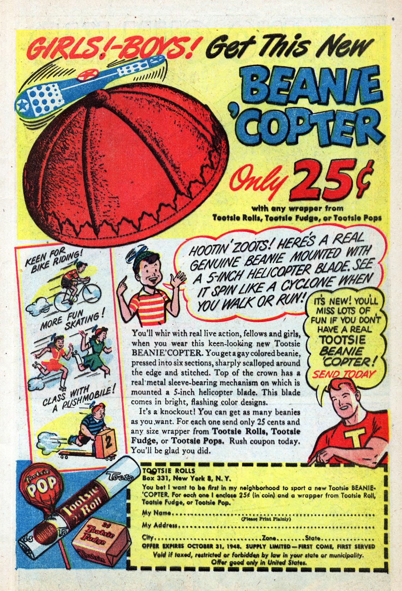 Read online Two-Gun Kid comic -  Issue #4 - 13