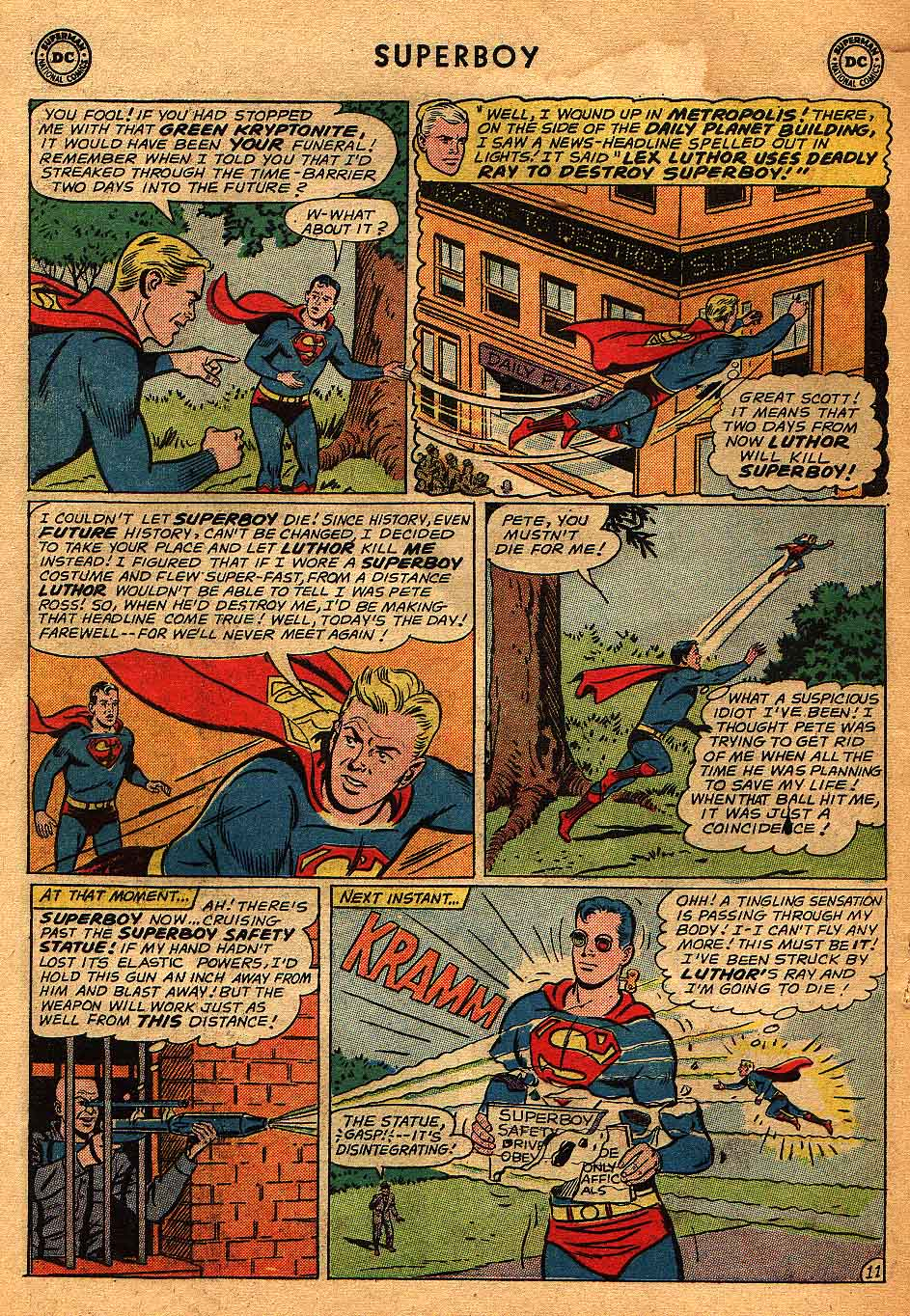 Superboy (1949) issue 96 - Page 25