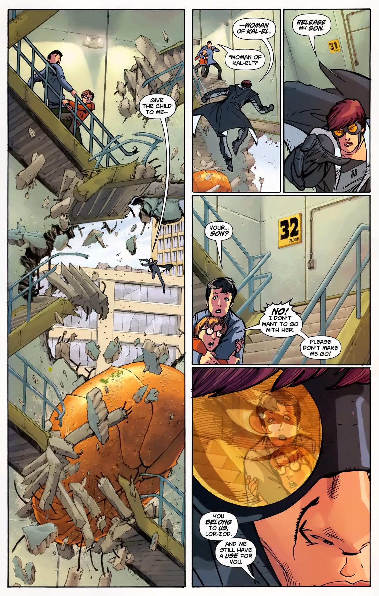 Action Comics (1938) 846 Page 12