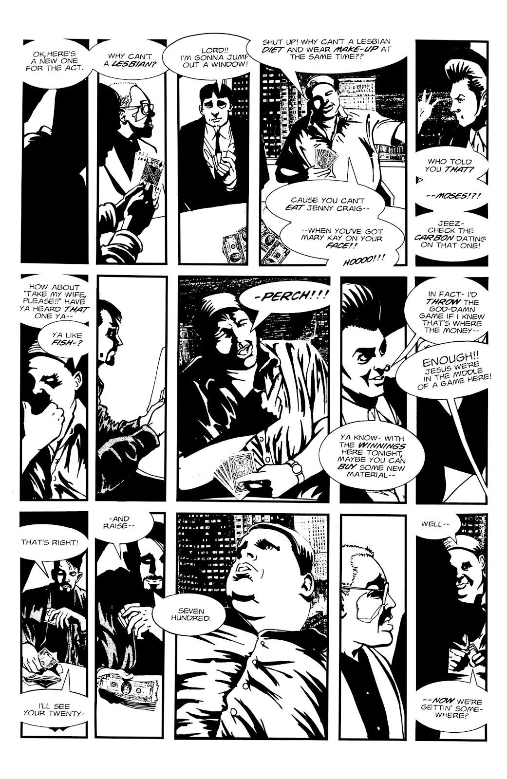 Read online Goldfish comic -  Issue # TPB (Part 1) - 70