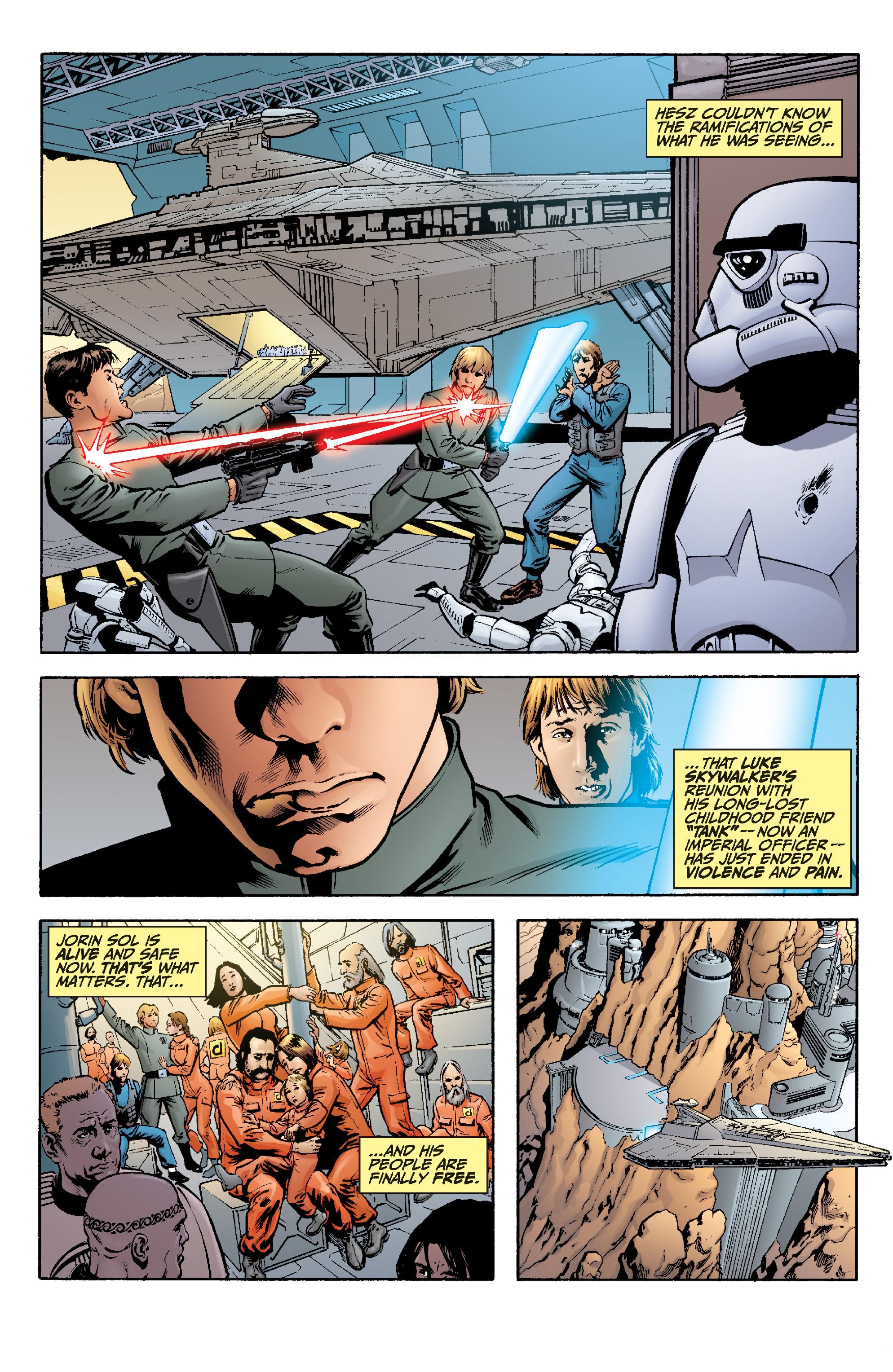 Read online Star Wars Omnibus comic -  Issue # Vol. 22 - 322