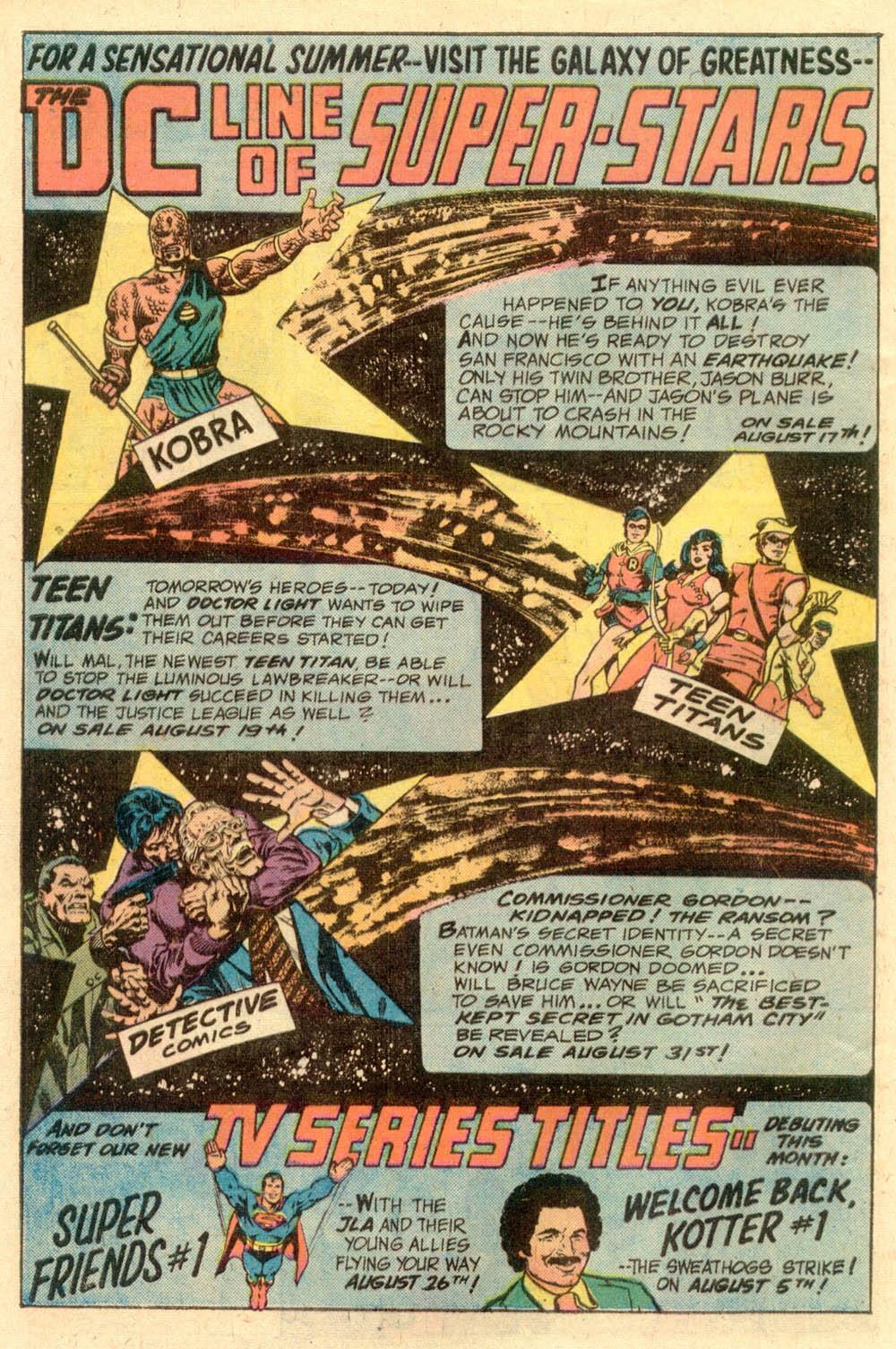 Read online Plop! comic -  Issue #24 - 8