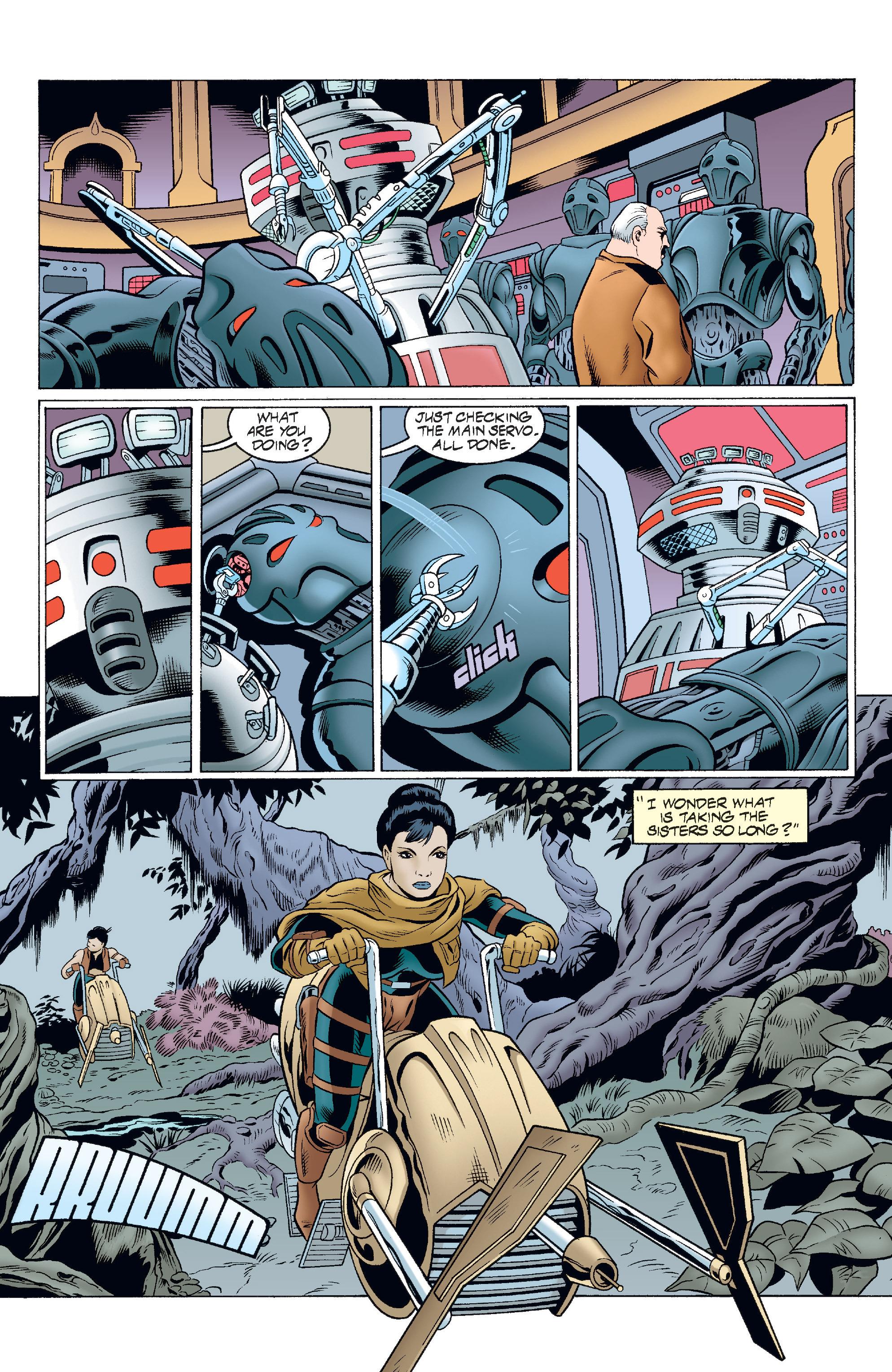 Read online Star Wars Omnibus comic -  Issue # Vol. 11 - 336
