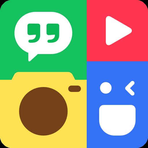 Photo Grid & Video Collage Maker - PhotoGrid 2020 v8.12 [Premium]