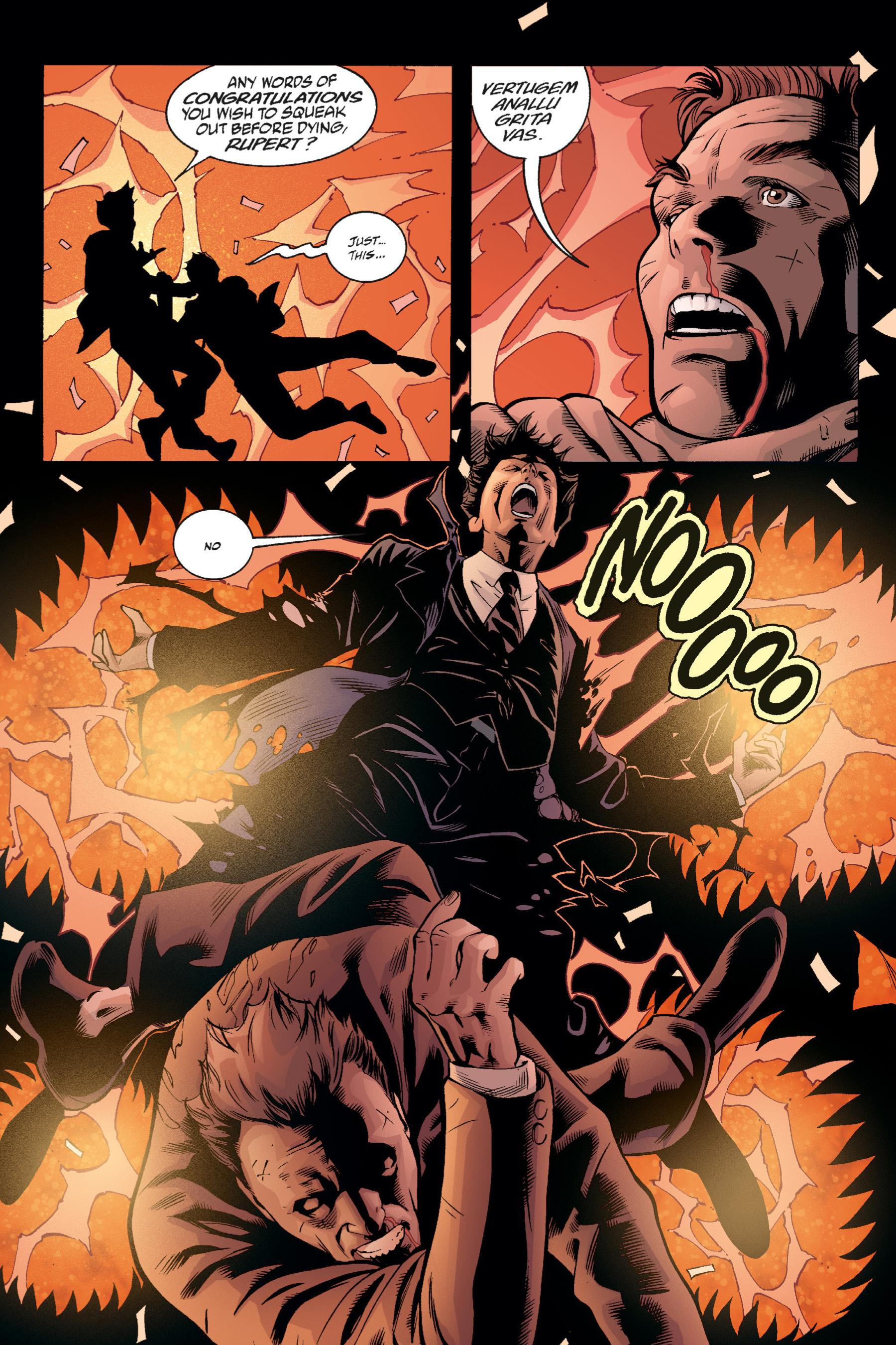 Read online Buffy the Vampire Slayer: Omnibus comic -  Issue # TPB 1 - 179