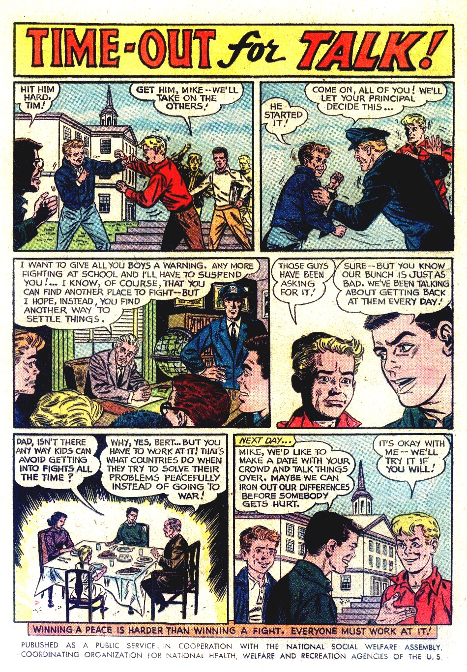 My Greatest Adventure (1955) issue 67 - Page 12