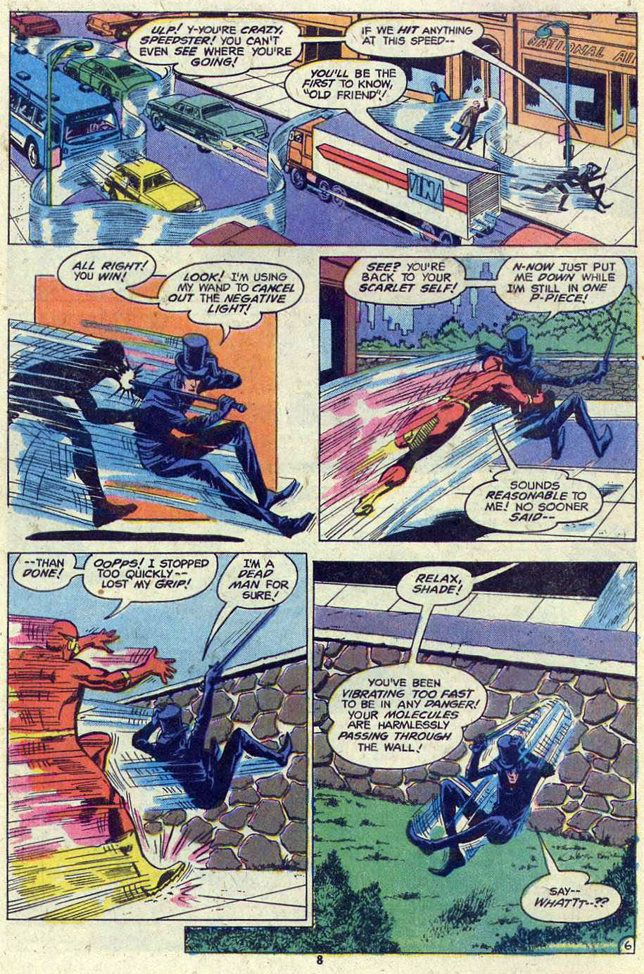Read online Adventure Comics (1938) comic -  Issue #460 - 8