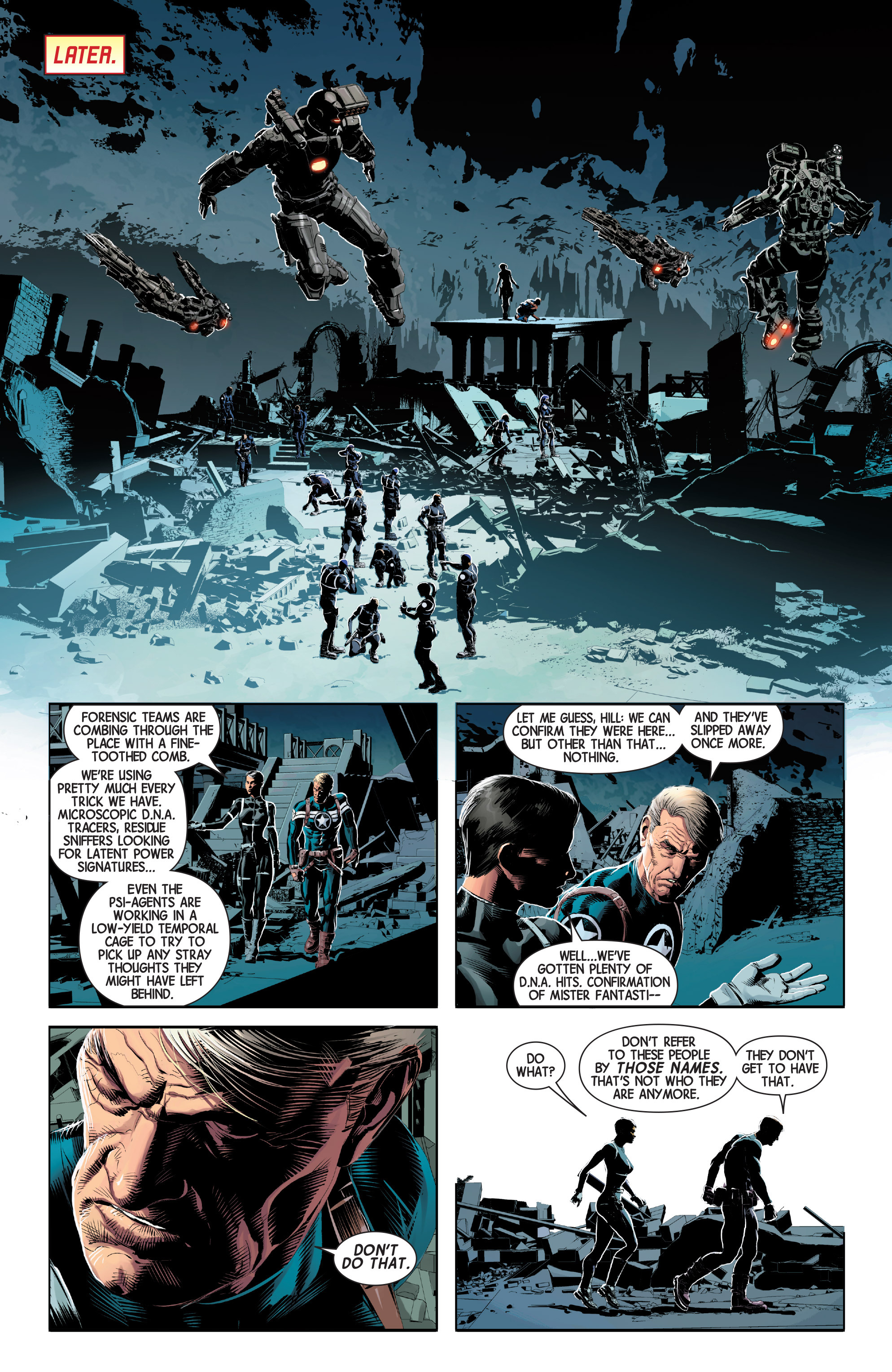 Read online Avengers (2013) comic -  Issue #37 - 10