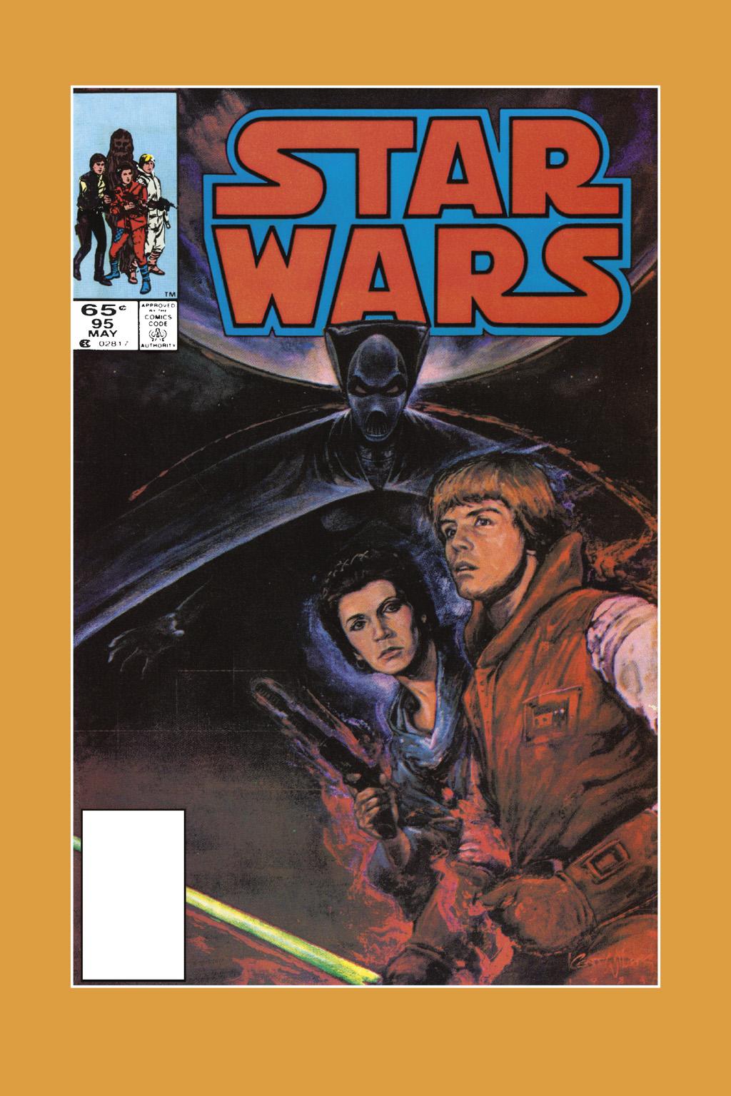 Read online Star Wars Omnibus comic -  Issue # Vol. 21 - 228