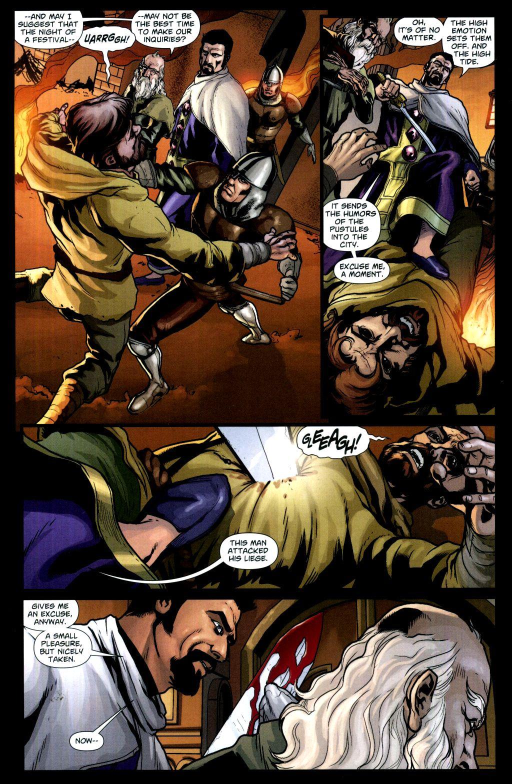 Action Comics (1938) 895 Page 3