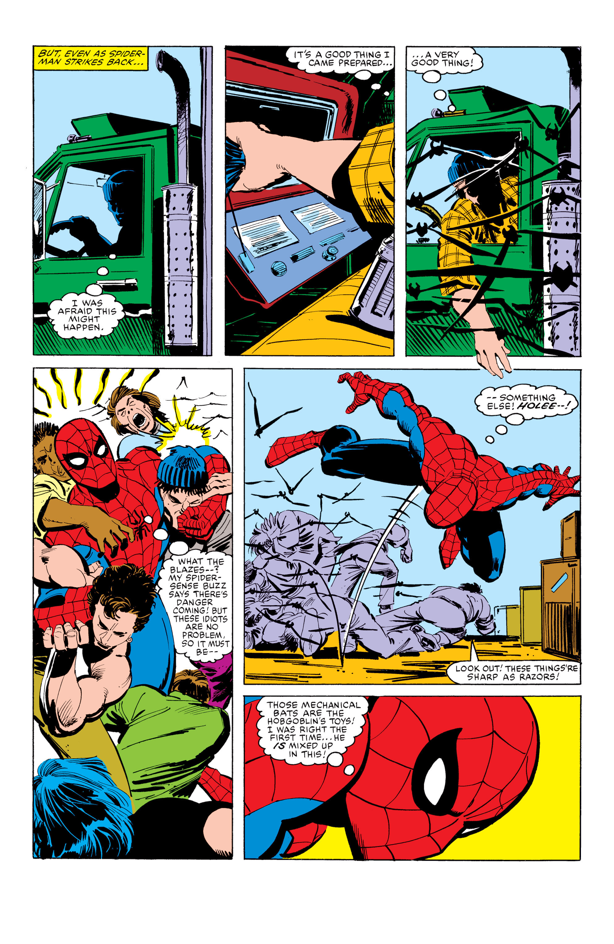 The Amazing Spider-Man (1963) 244 Page 15