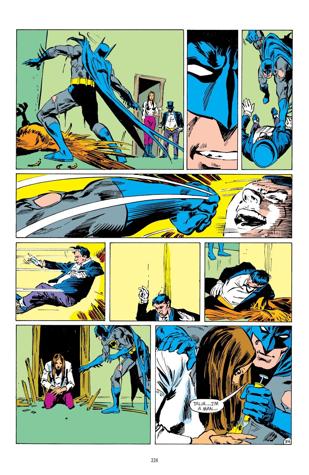 Read online Detective Comics (1937) comic -  Issue # _TPB Batman - The Dark Knight Detective 2 (Part 3) - 26