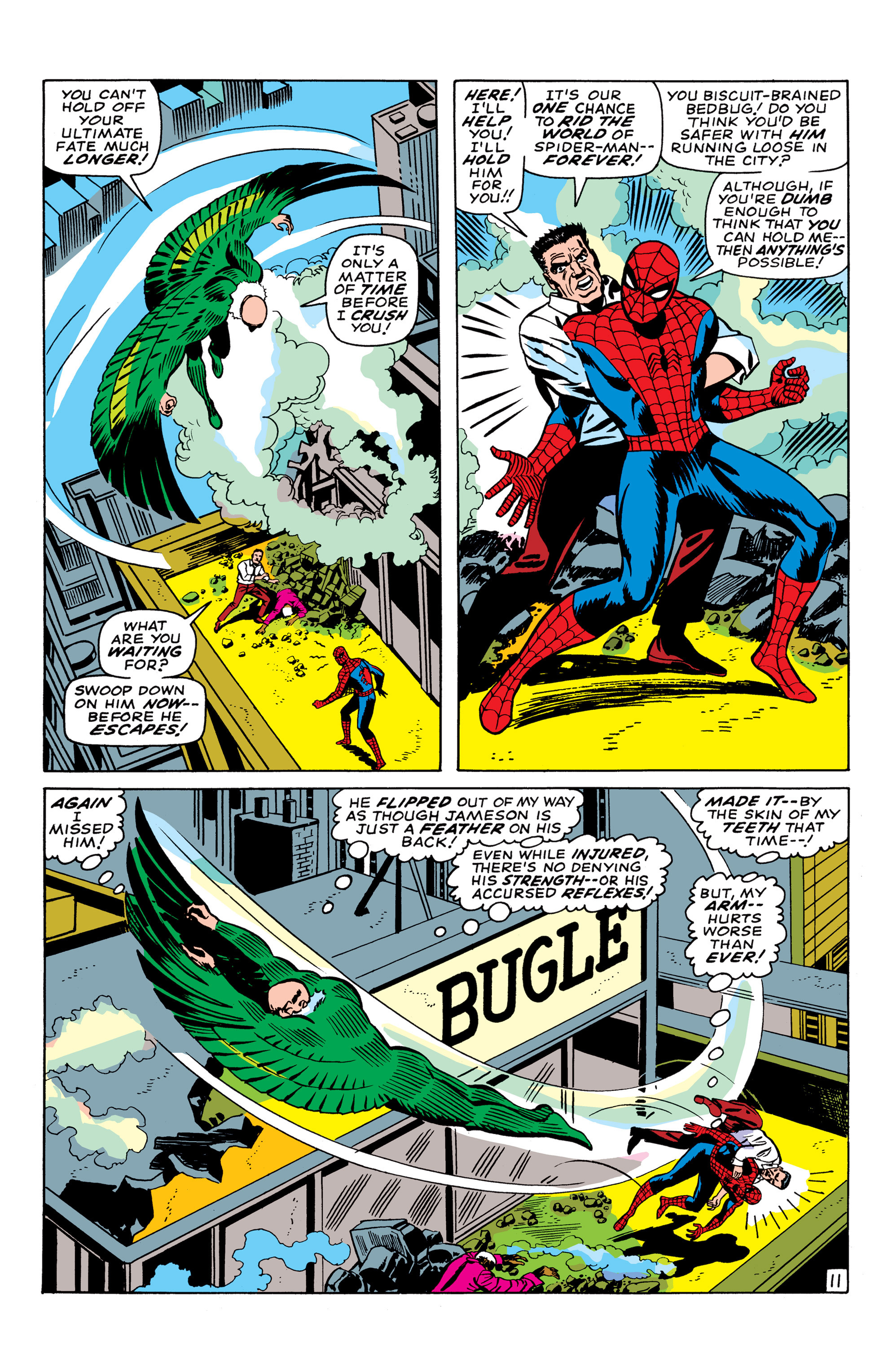 The Amazing Spider-Man (1963) 64 Page 11