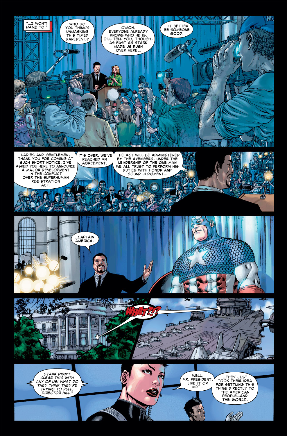 What If? Civil War issue Full - Page 42