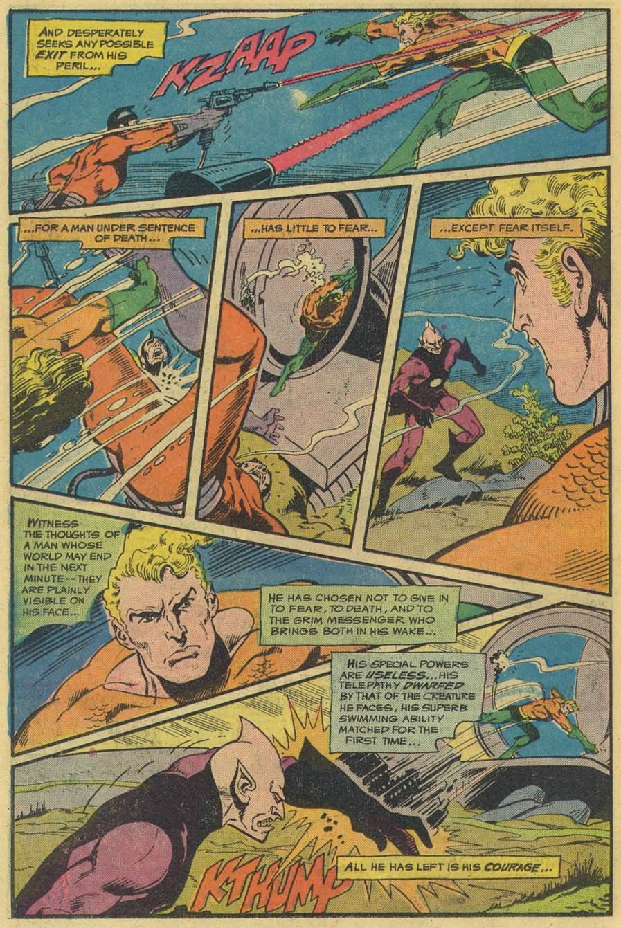 Read online Adventure Comics (1938) comic -  Issue #448 - 25
