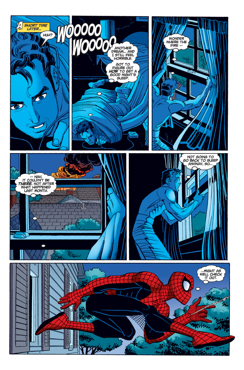 The Amazing Spider-Man (1999) 25 Page 21
