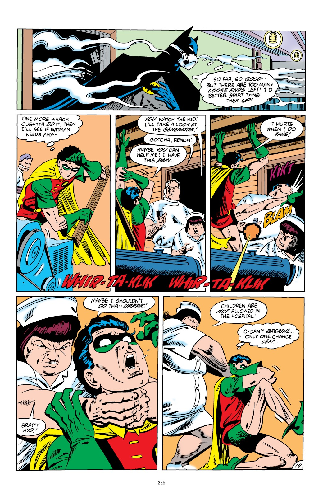 Read online Detective Comics (1937) comic -  Issue # _TPB Batman - The Dark Knight Detective 1 (Part 3) - 25