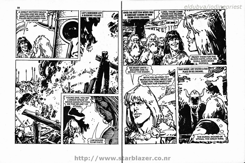 Starblazer issue 281 - Page 30