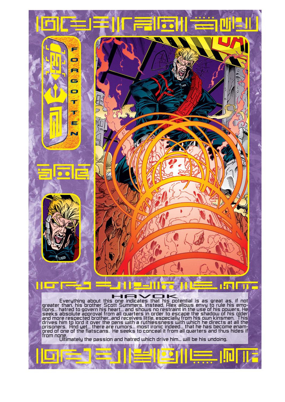 Read online Age of Apocalypse: The Chosen comic -  Issue #Age of Apocalypse: The Chosen Full - 7