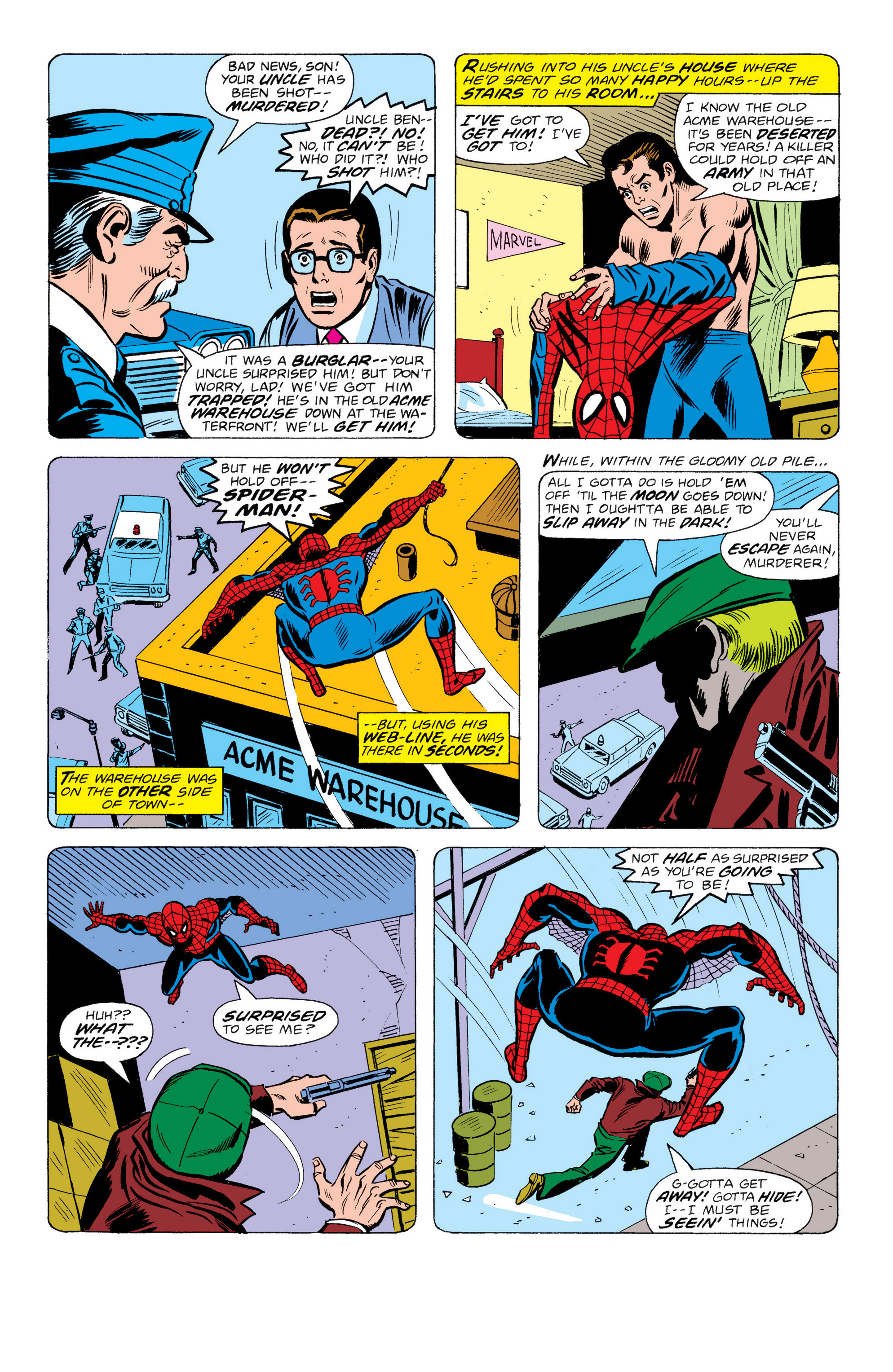 The Amazing Spider-Man (1963) 181 Page 5