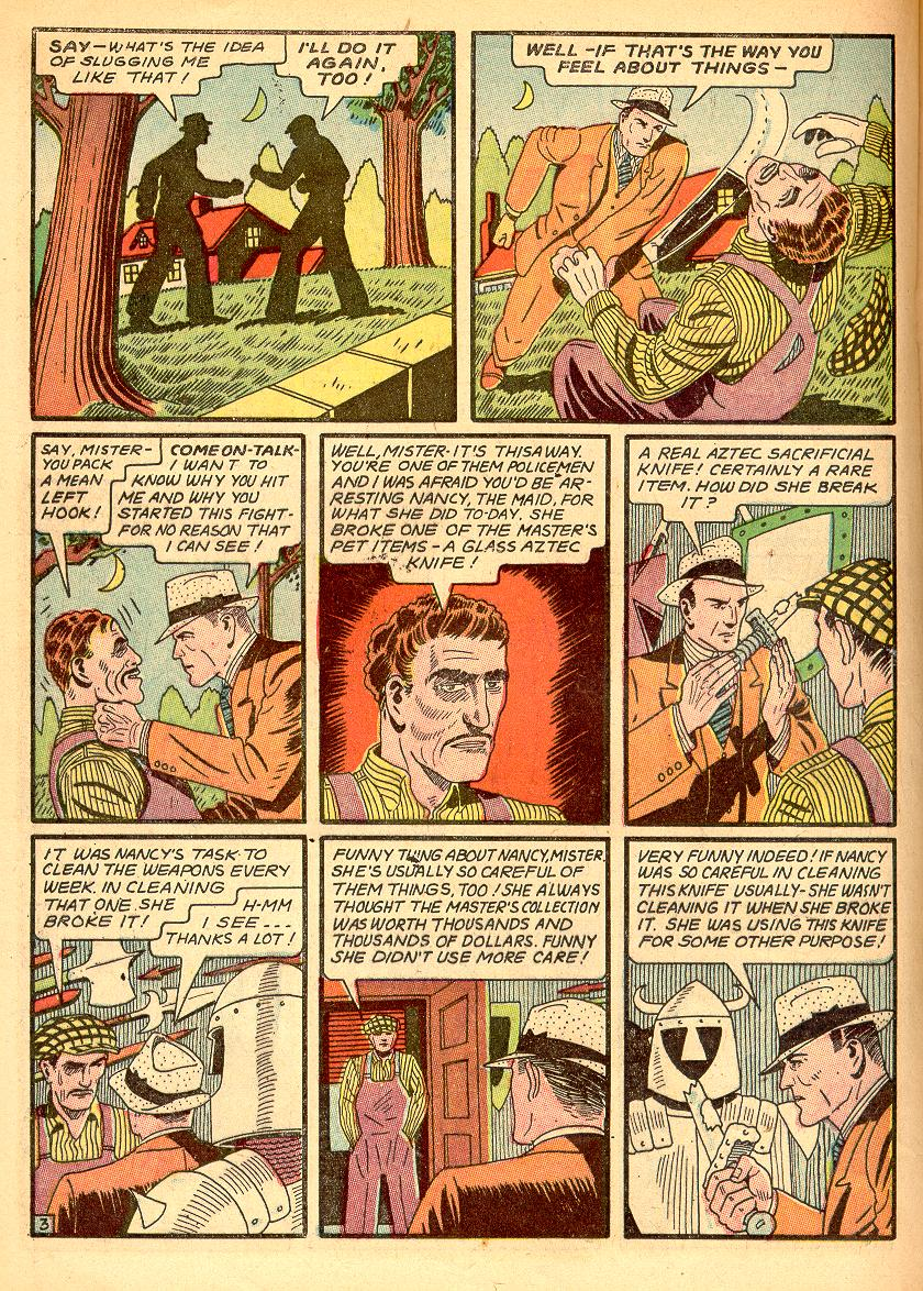 Read online Detective Comics (1937) comic -  Issue #30 - 38
