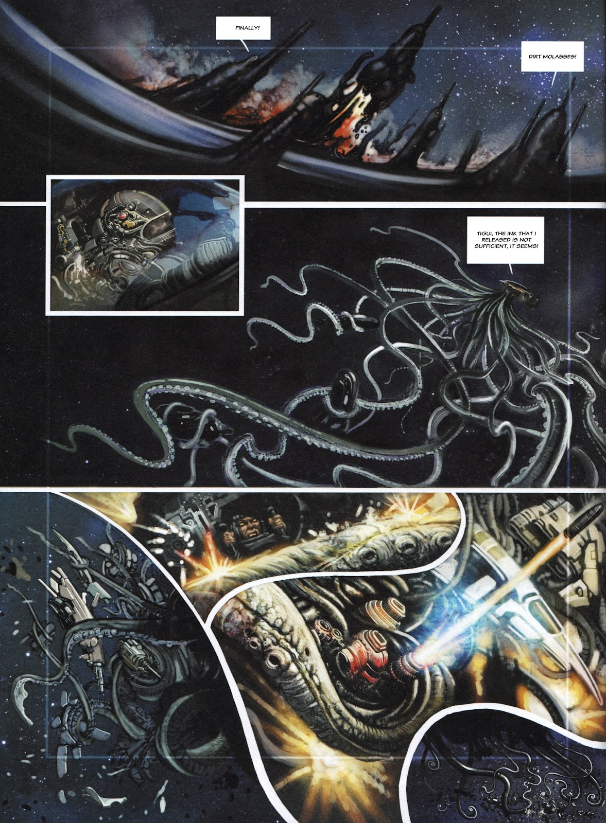 Showman Killer issue 2 - Page 22