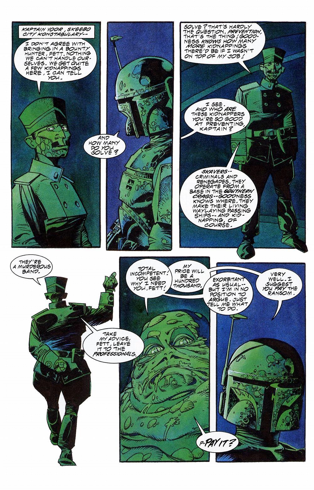 Read online Star Wars Omnibus comic -  Issue # Vol. 12 - 386