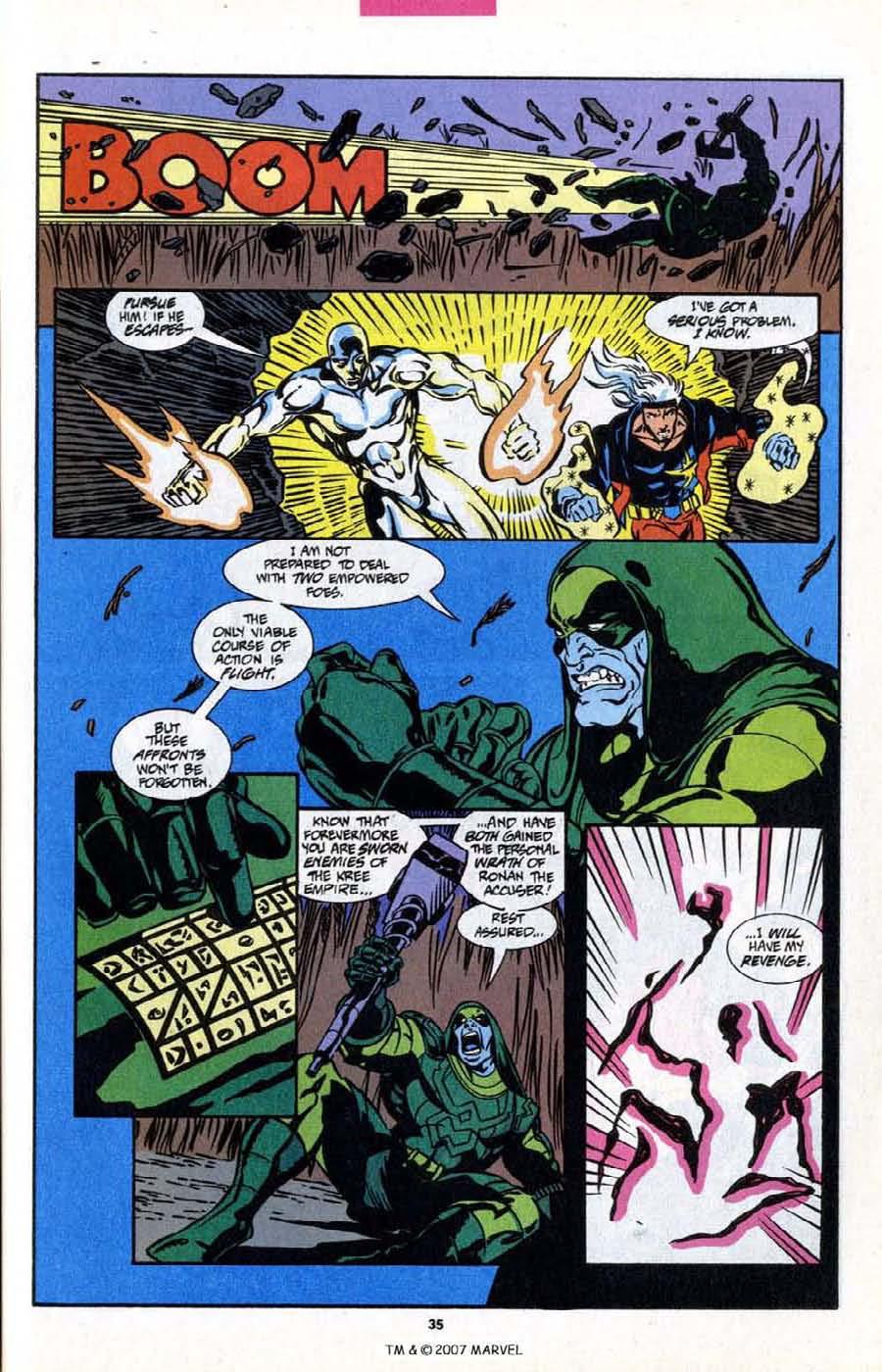 Silver Surfer (1987) _Annual 6 #6 - English 37