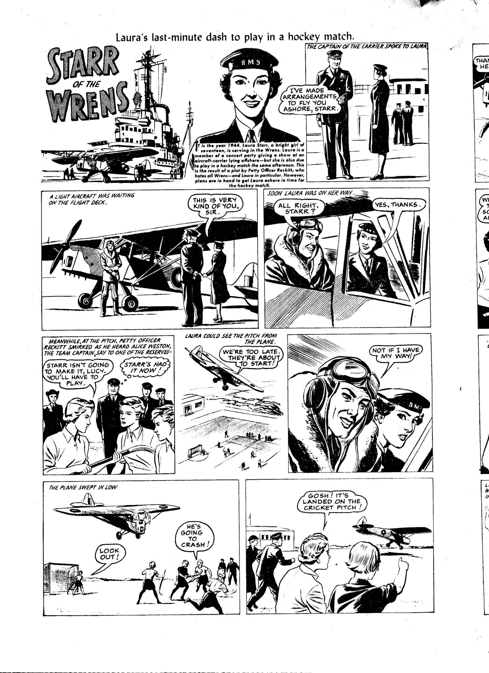 Read online Judy comic -  Issue #63 - 6