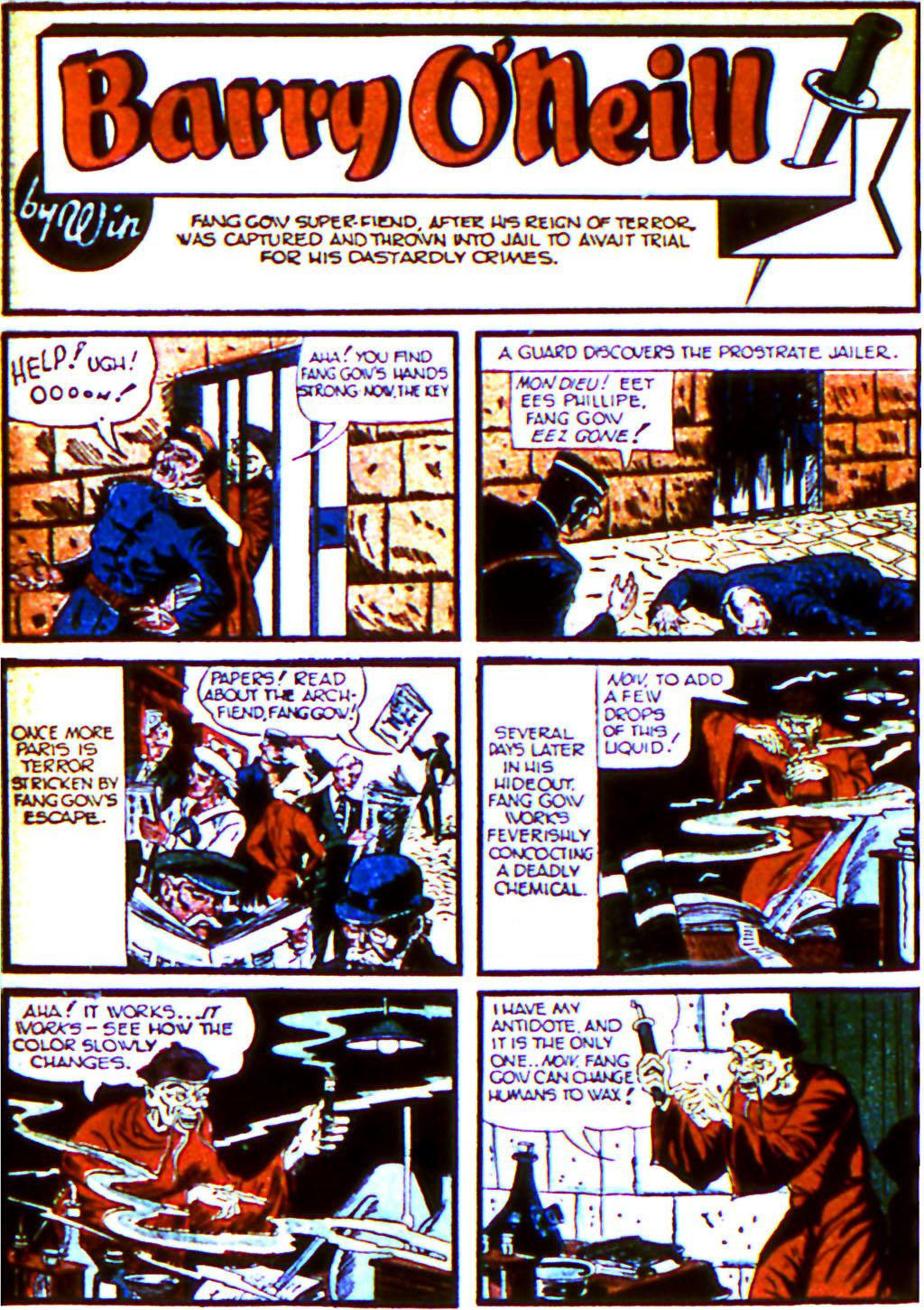 Read online Adventure Comics (1938) comic -  Issue #44 - 14