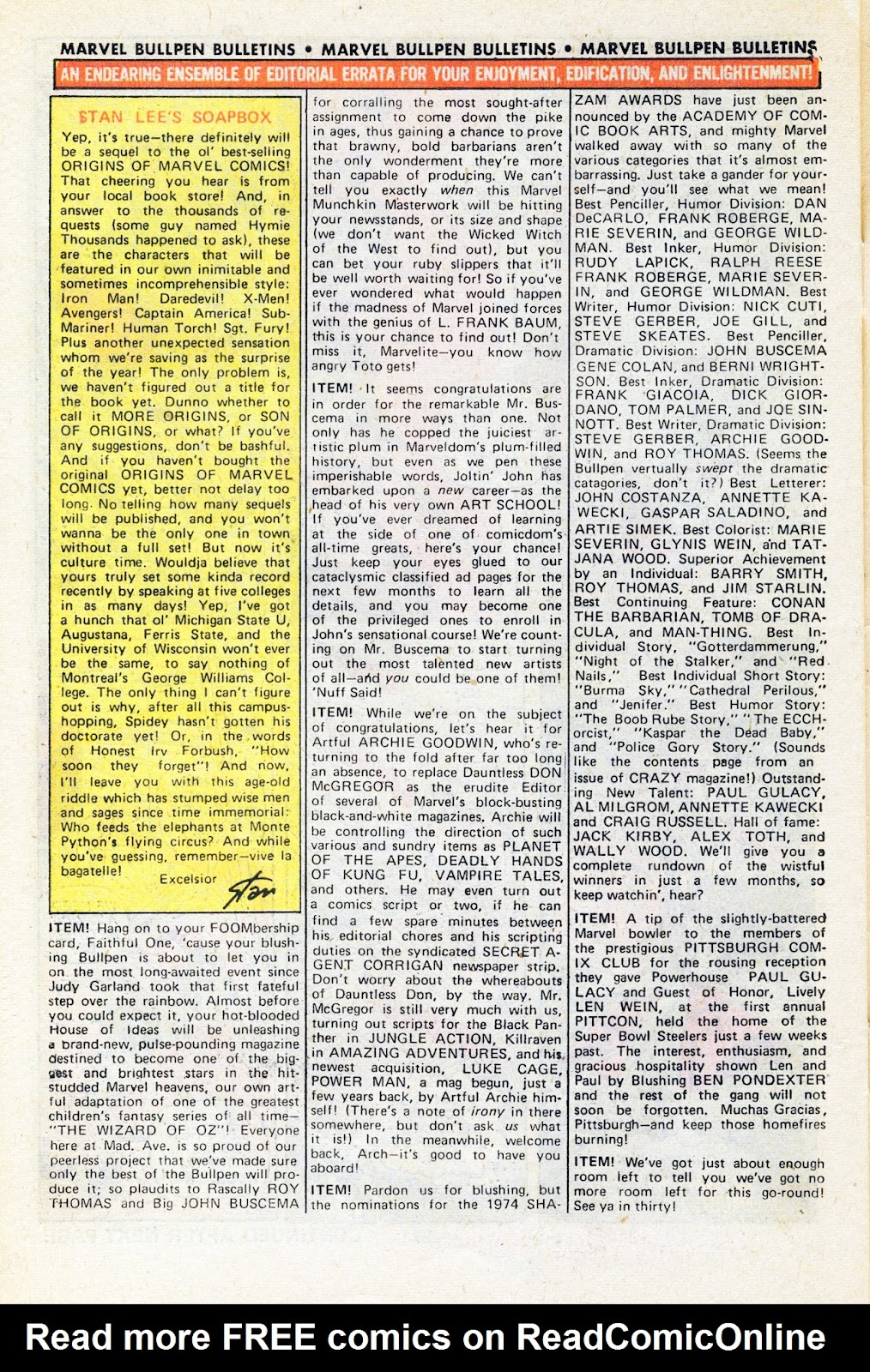 The Outlaw Kid (1970) issue 29 - Page 30