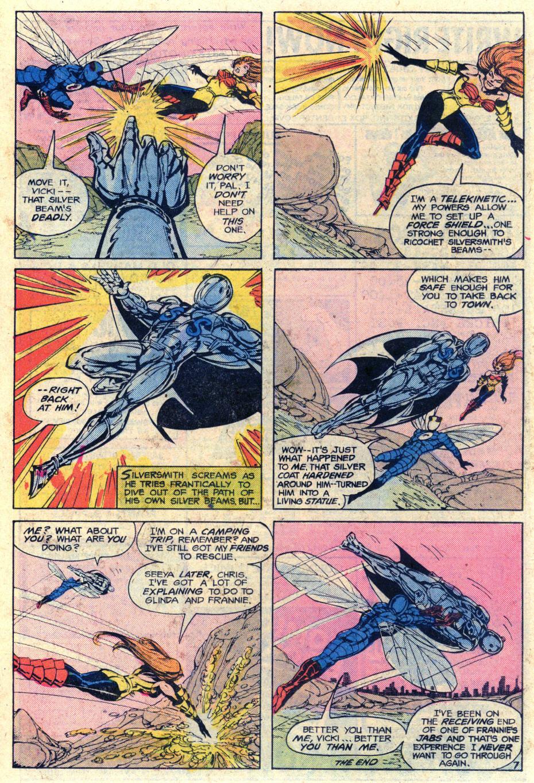 Read online Adventure Comics (1938) comic -  Issue #482 - 20