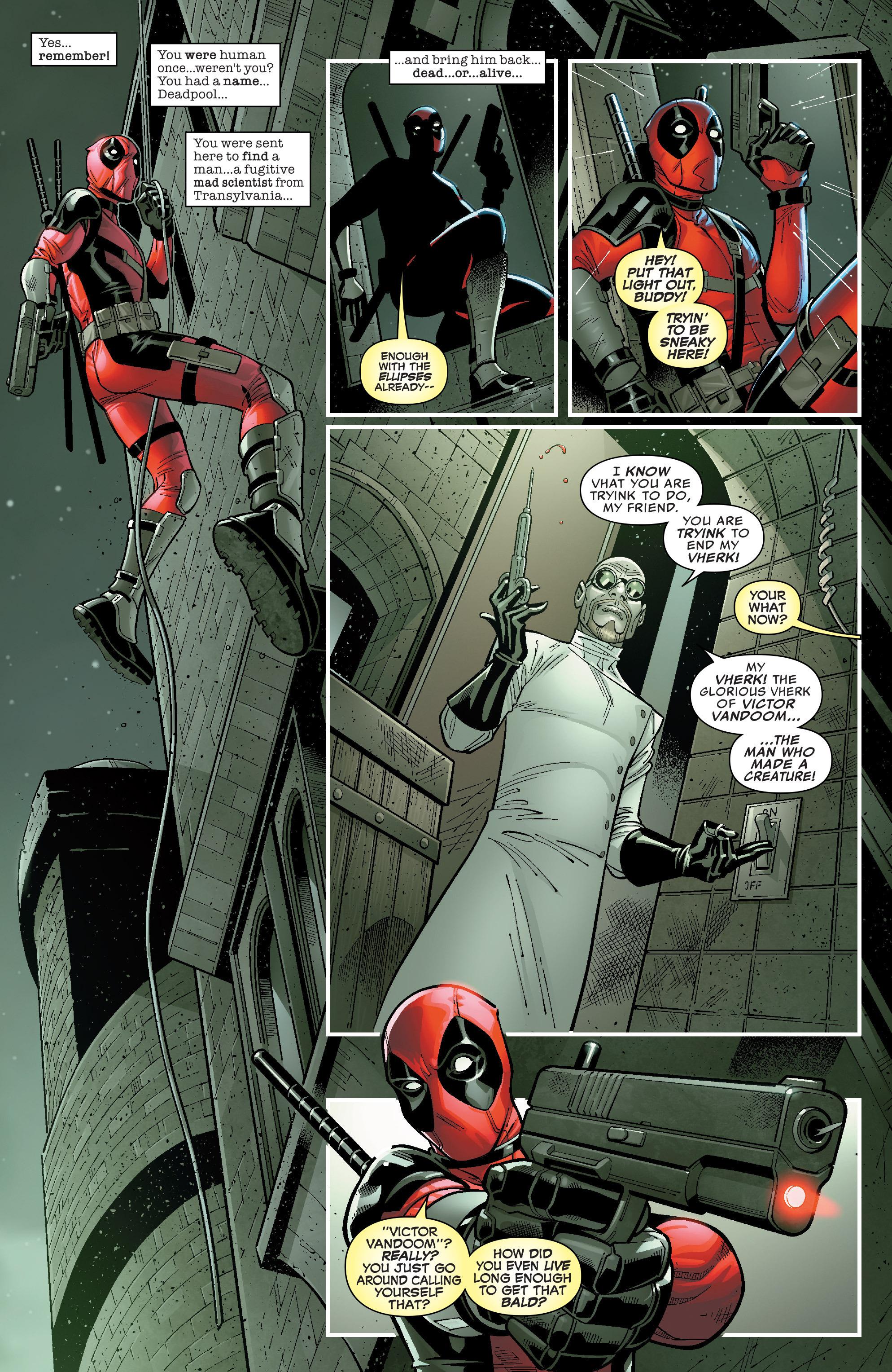 Read online U.S.Avengers comic -  Issue #4 - 10
