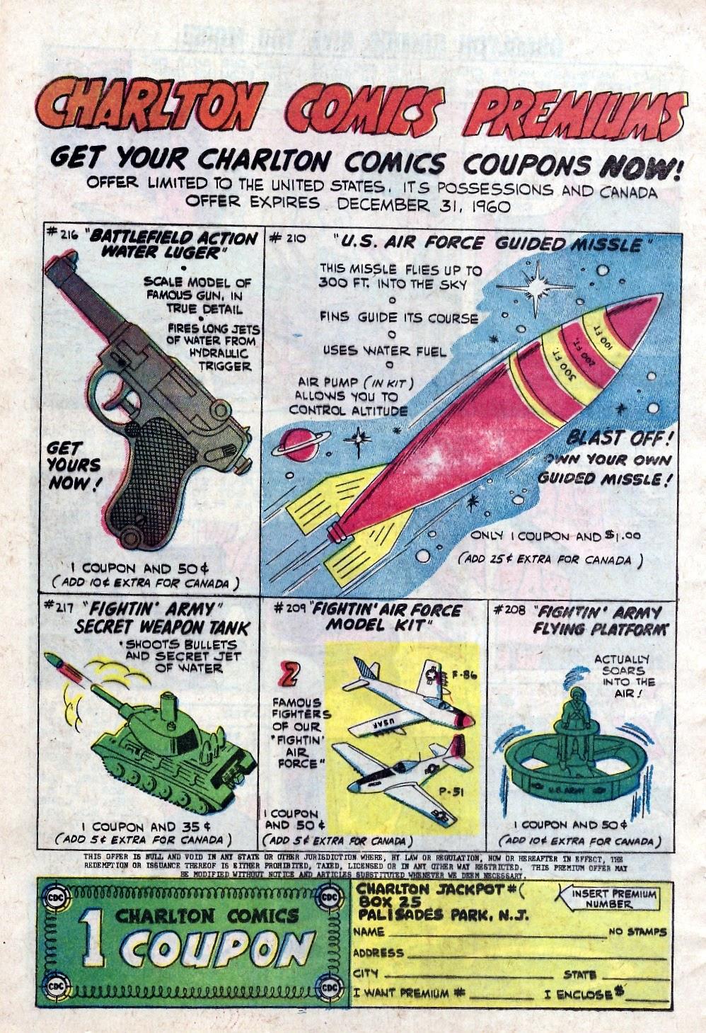 Read online Fightin' Navy comic -  Issue #94 - 12