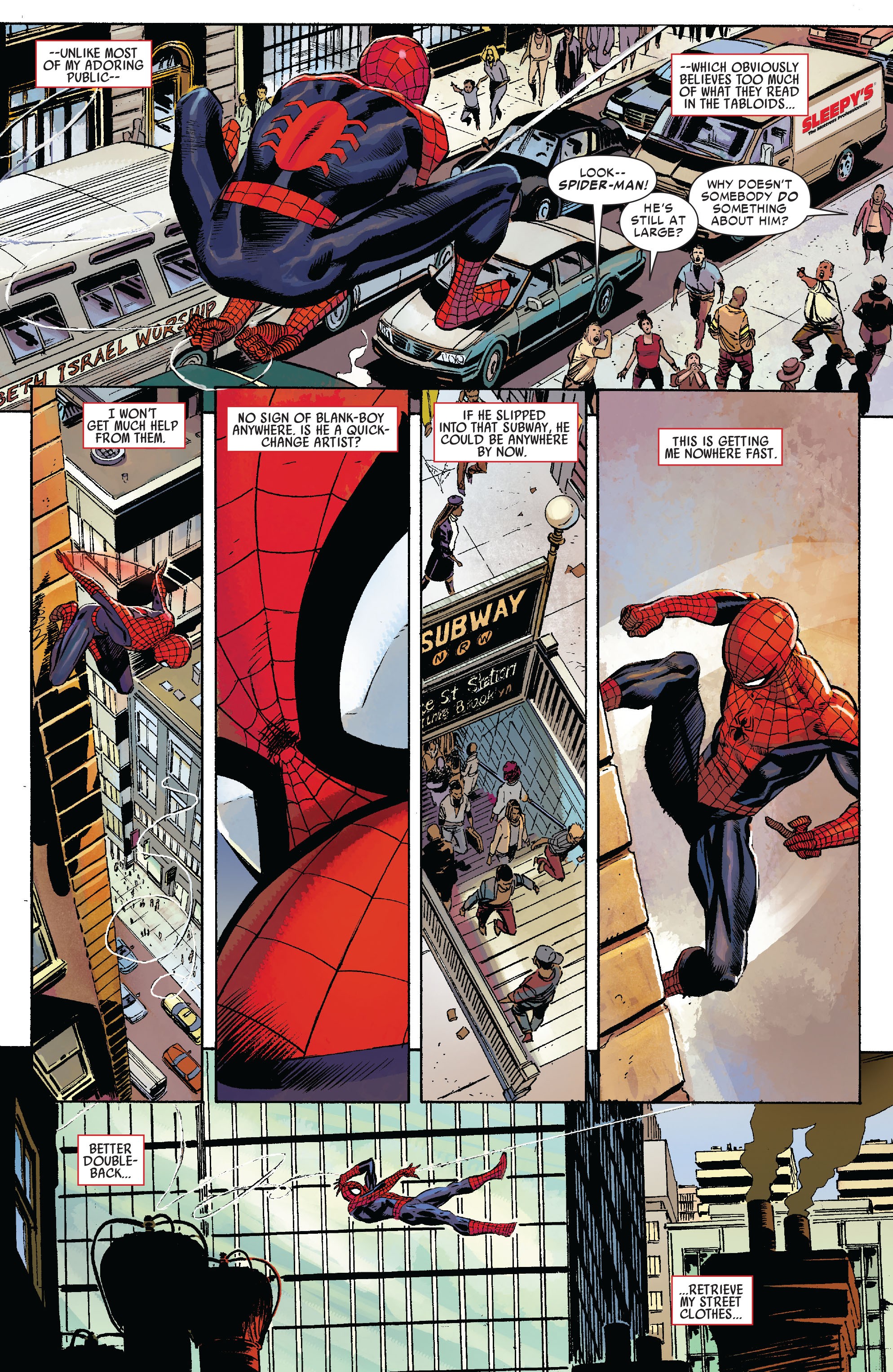The Amazing Spider-Man (1963) 580 Page 7