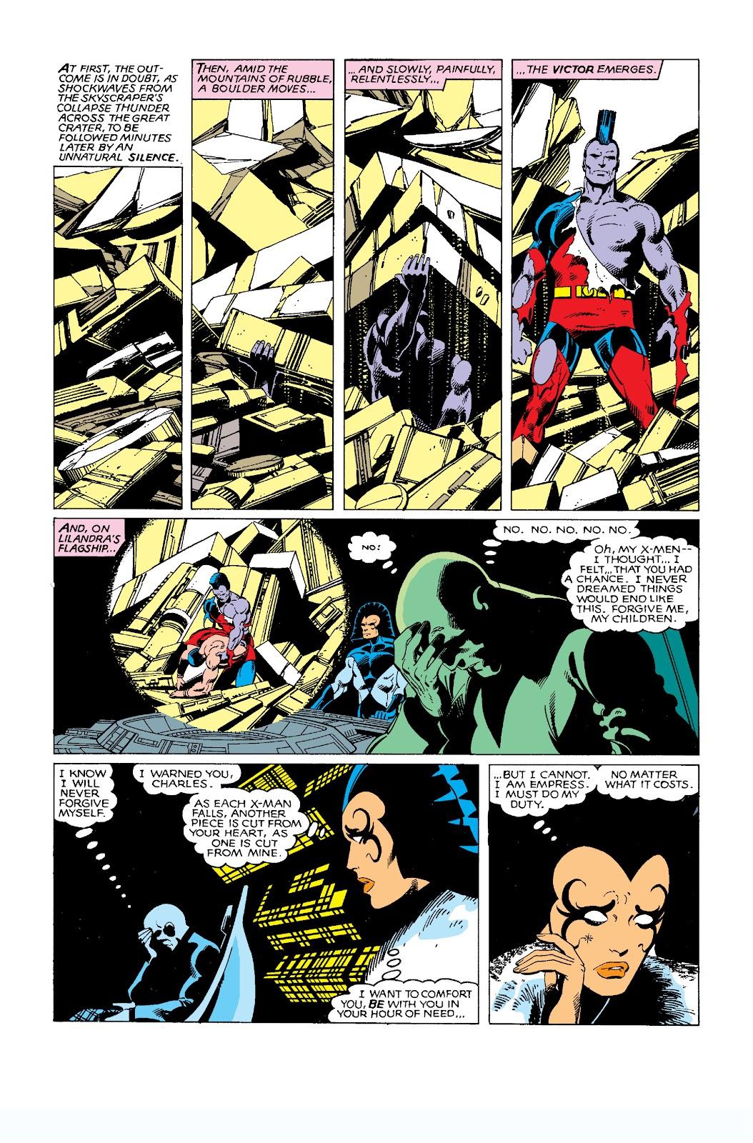 Uncanny X-Men (1963) issue 137 - Page 27