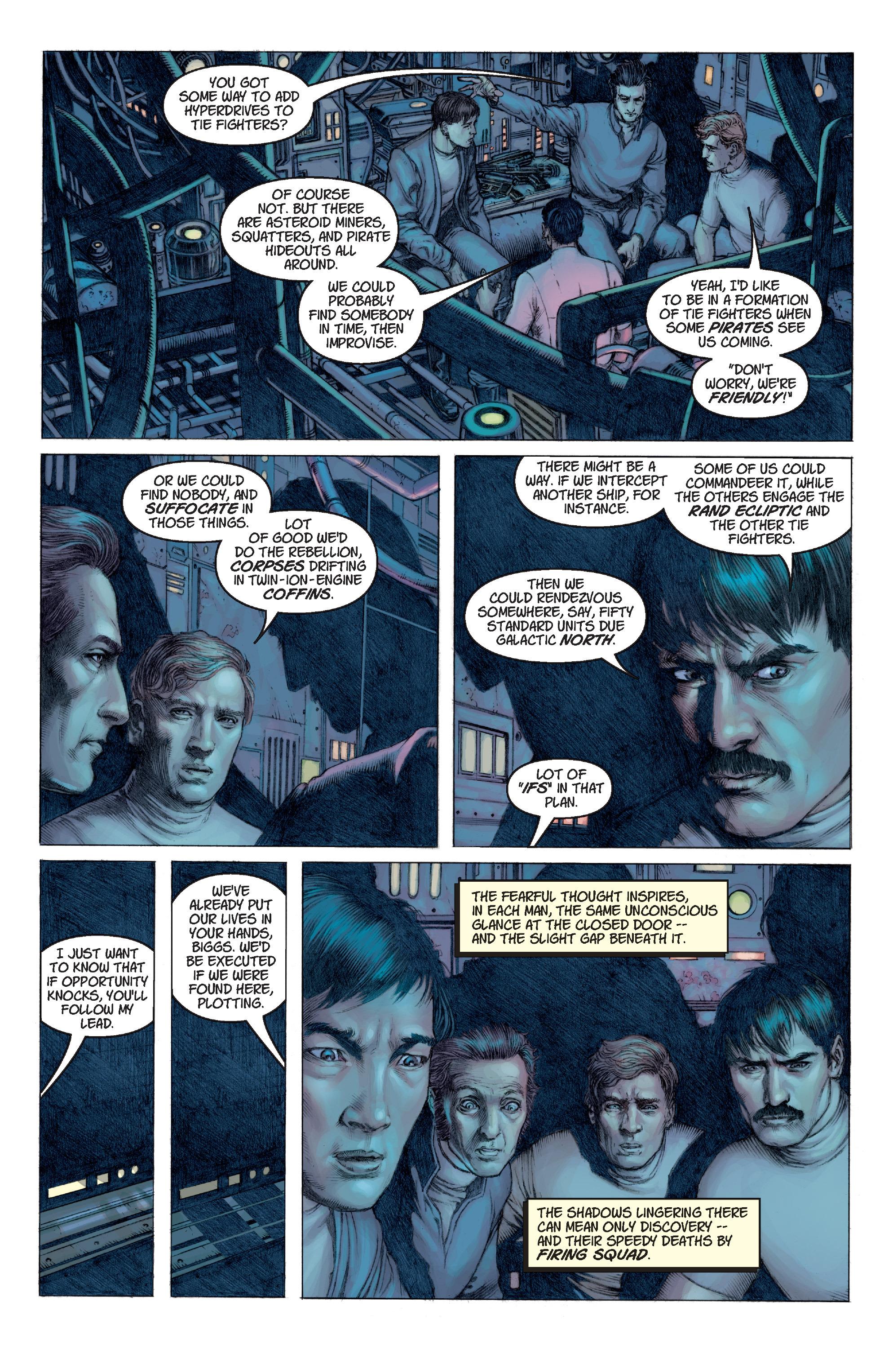 Read online Star Wars Omnibus comic -  Issue # Vol. 22 - 58
