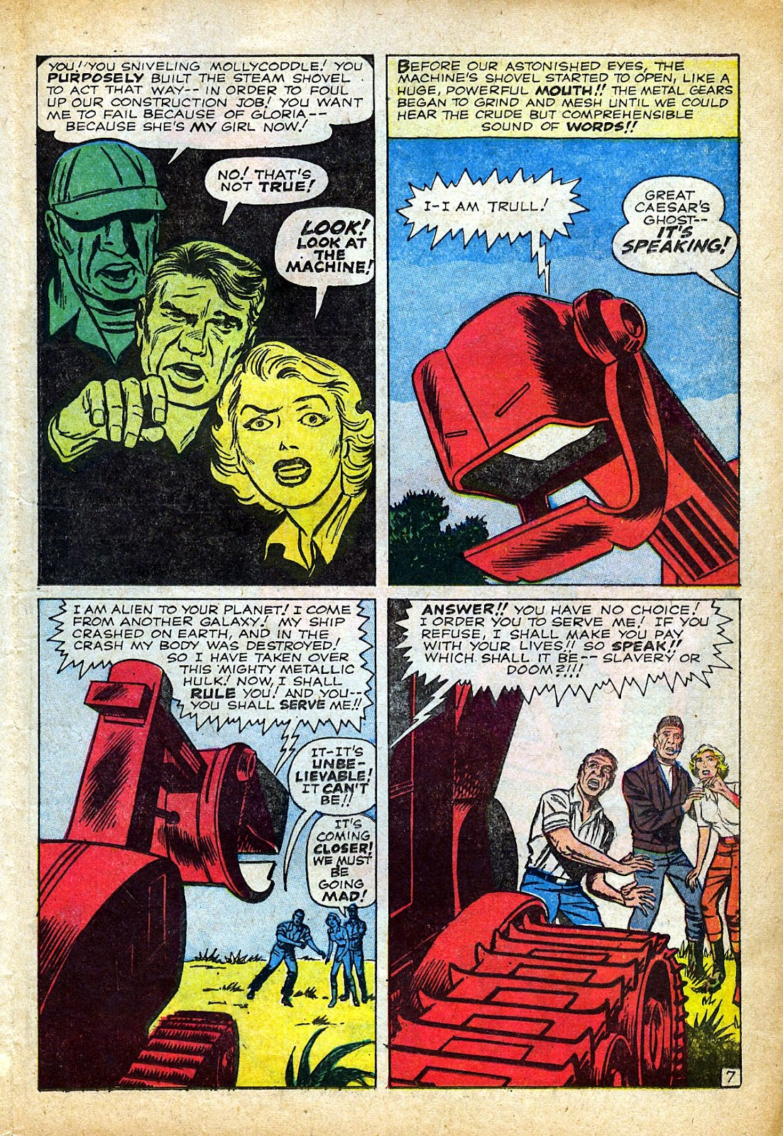 Tales to Astonish (1959) issue 21 - Page 11