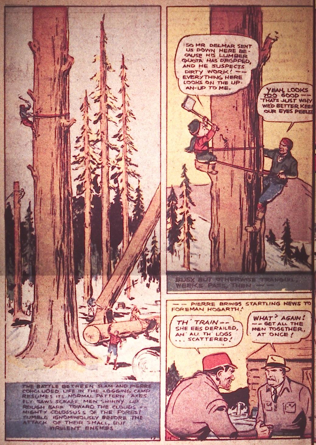 Read online Detective Comics (1937) comic -  Issue #12 - 58