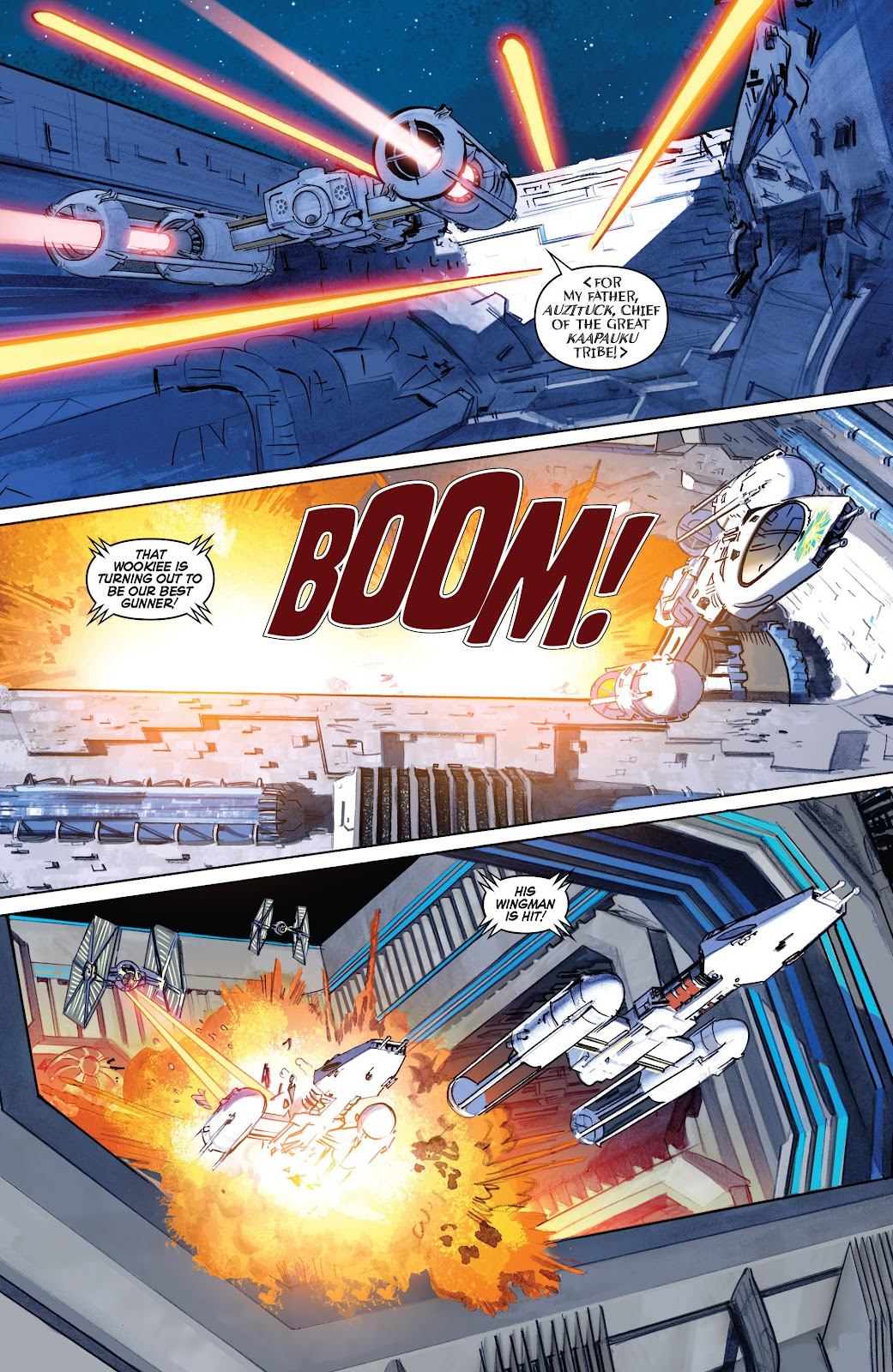 Read online Star Wars Legends: Infinities - Epic Collection comic -  Issue # TPB (Part 5) - 80