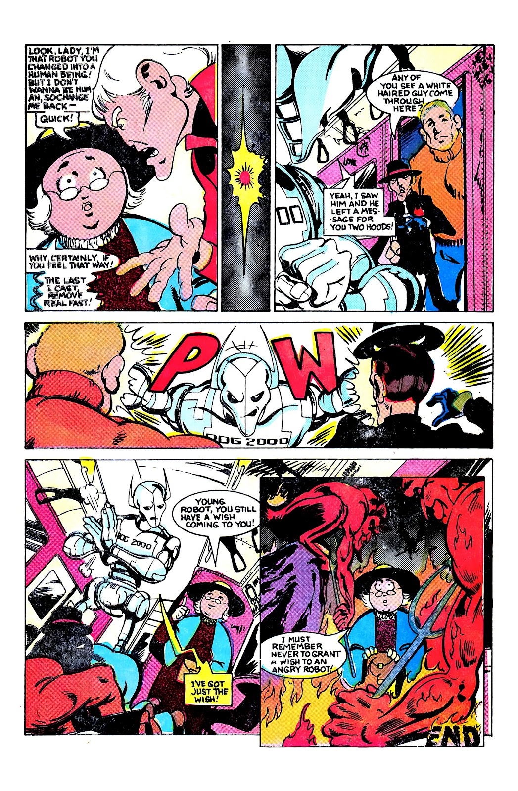 E-Man (1973) issue 9 - Page 32