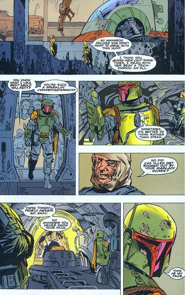 Read online Star Wars Omnibus comic -  Issue # Vol. 12 - 313