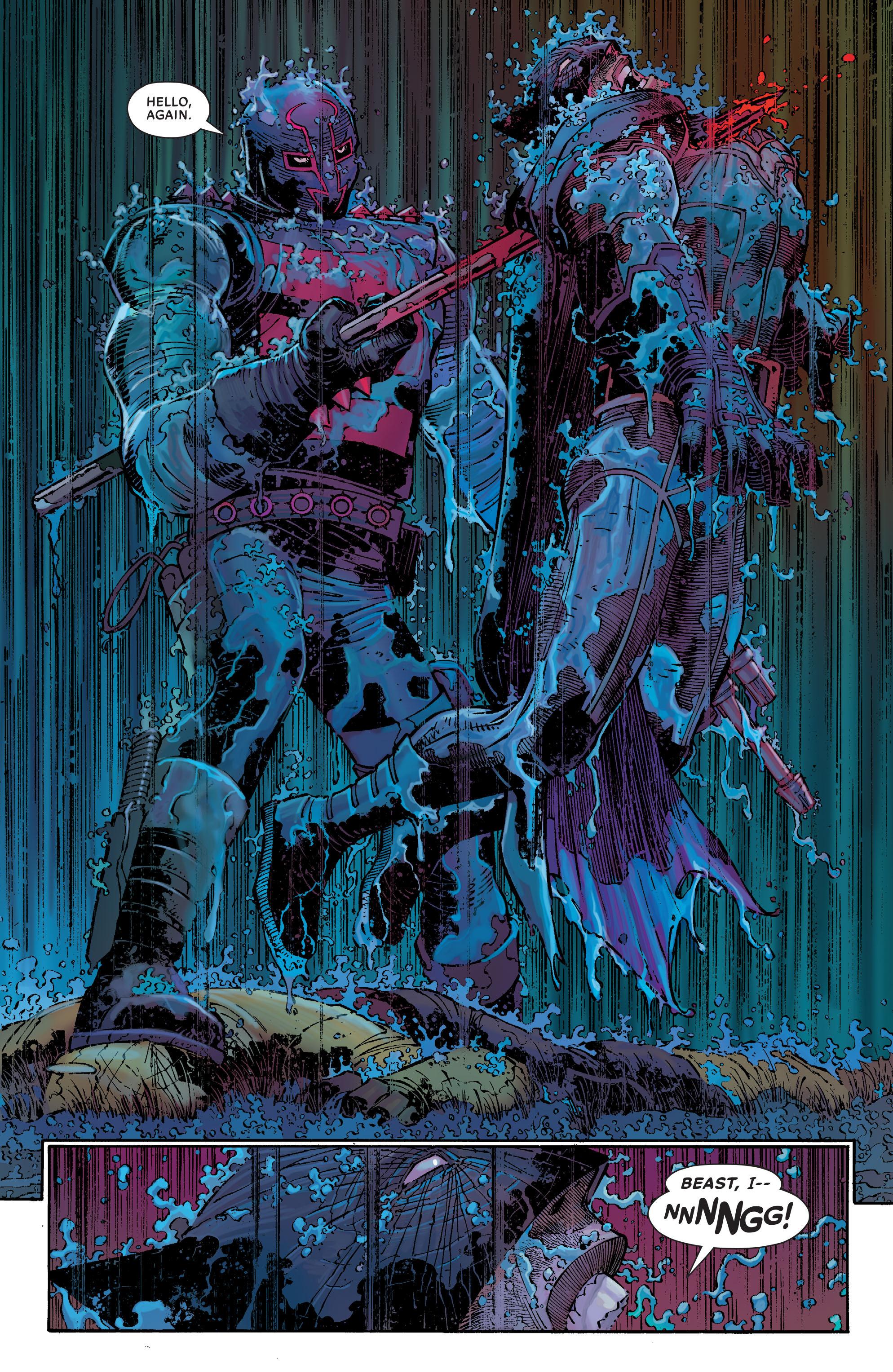 Read online All-Star Batman comic -  Issue #5 - 29