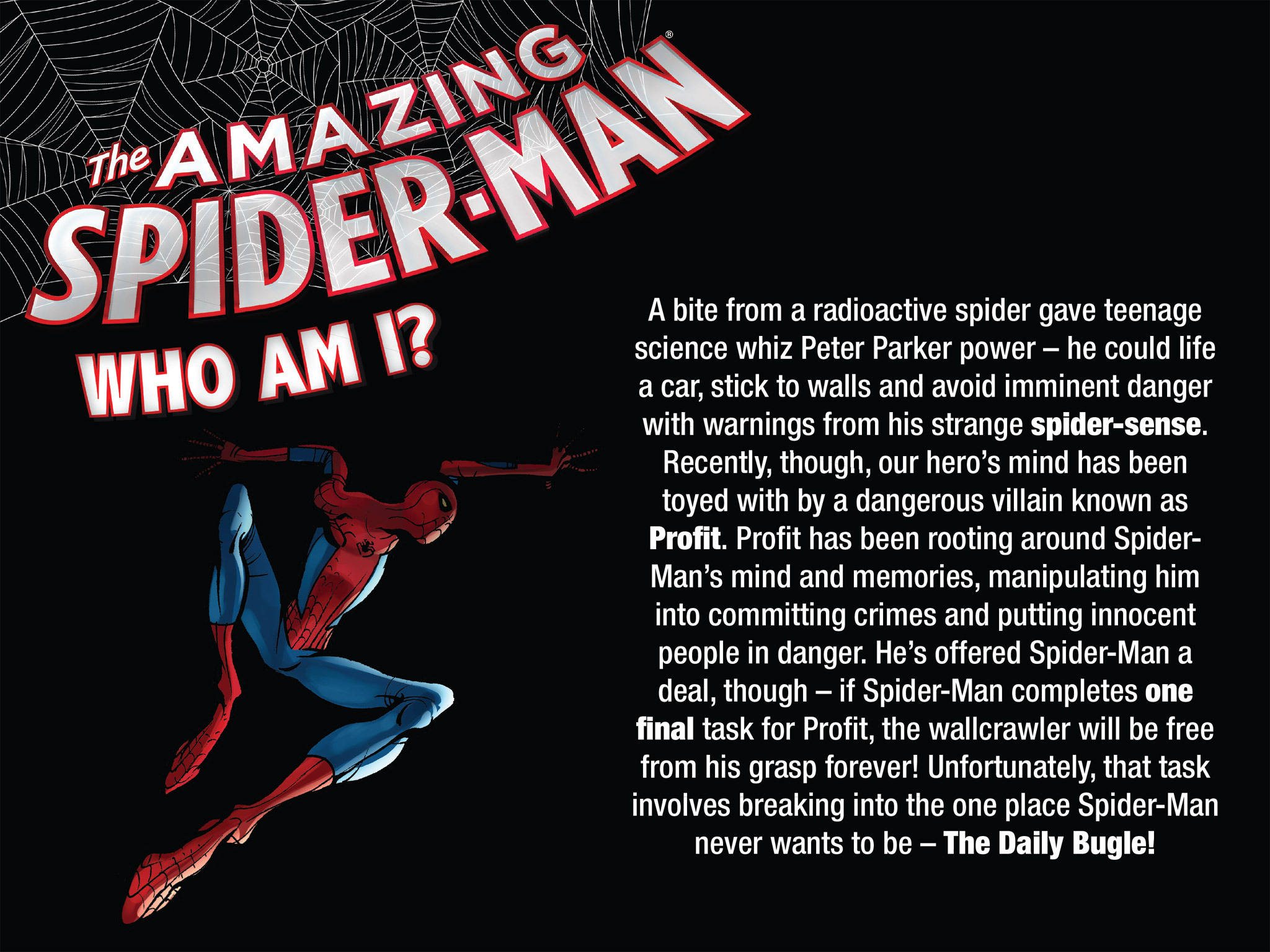 Read online Amazing Spider-Man: Who Am I? comic -  Issue # Full (Part 3) - 104