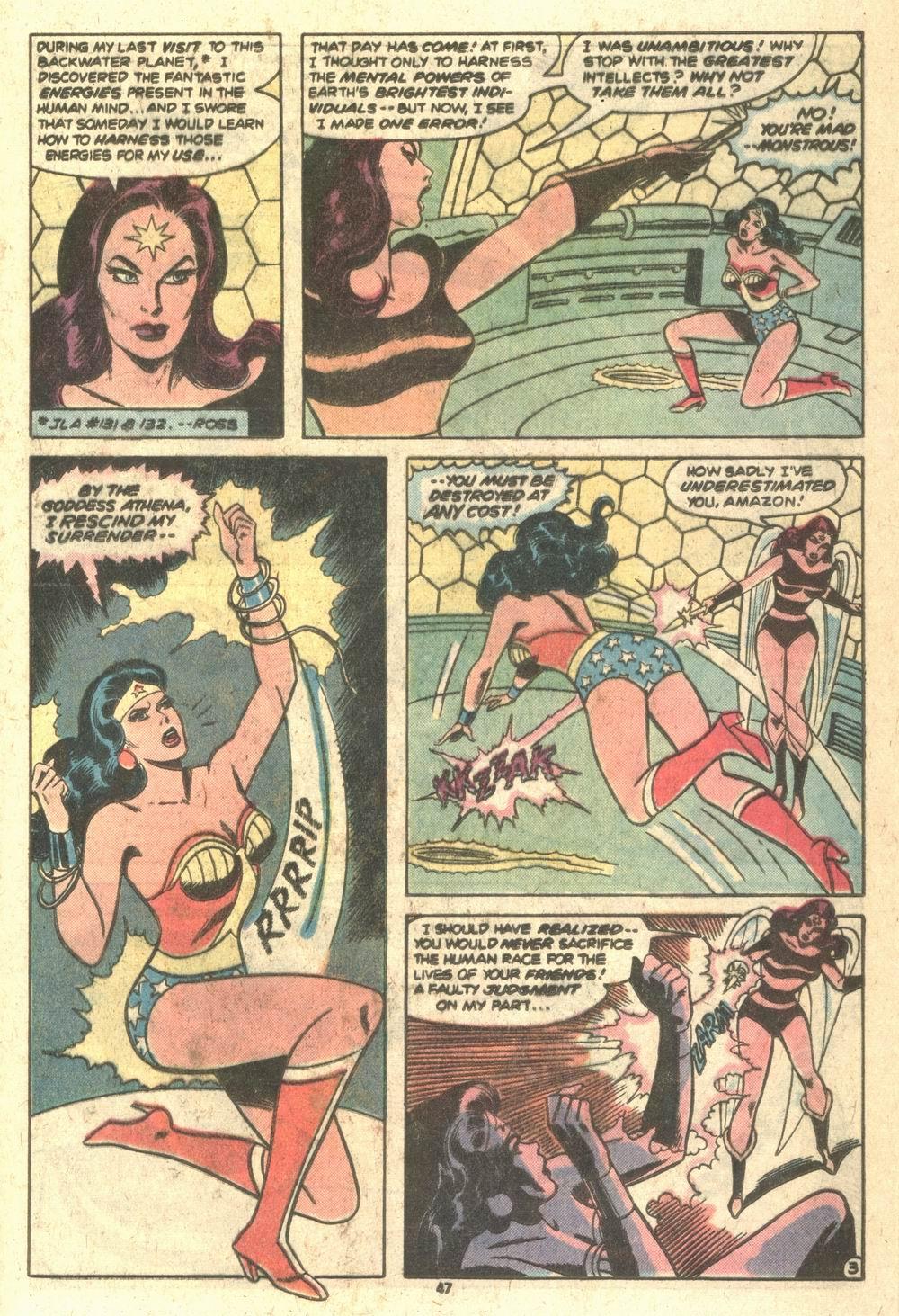 Read online Adventure Comics (1938) comic -  Issue #464 - 47