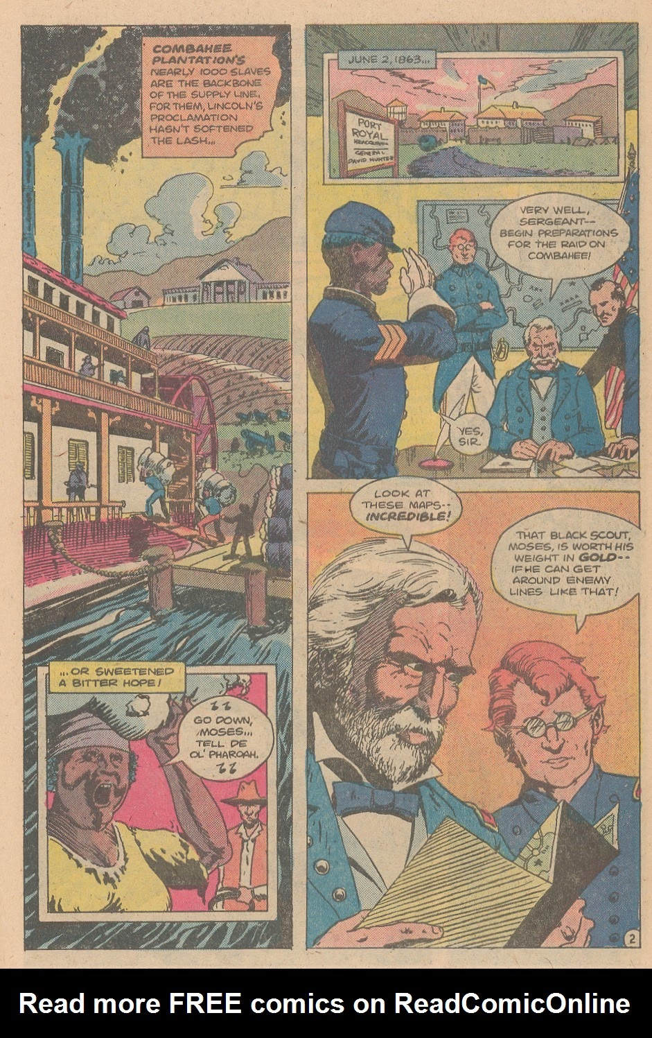 Read online Sgt. Rock comic -  Issue #347 - 24