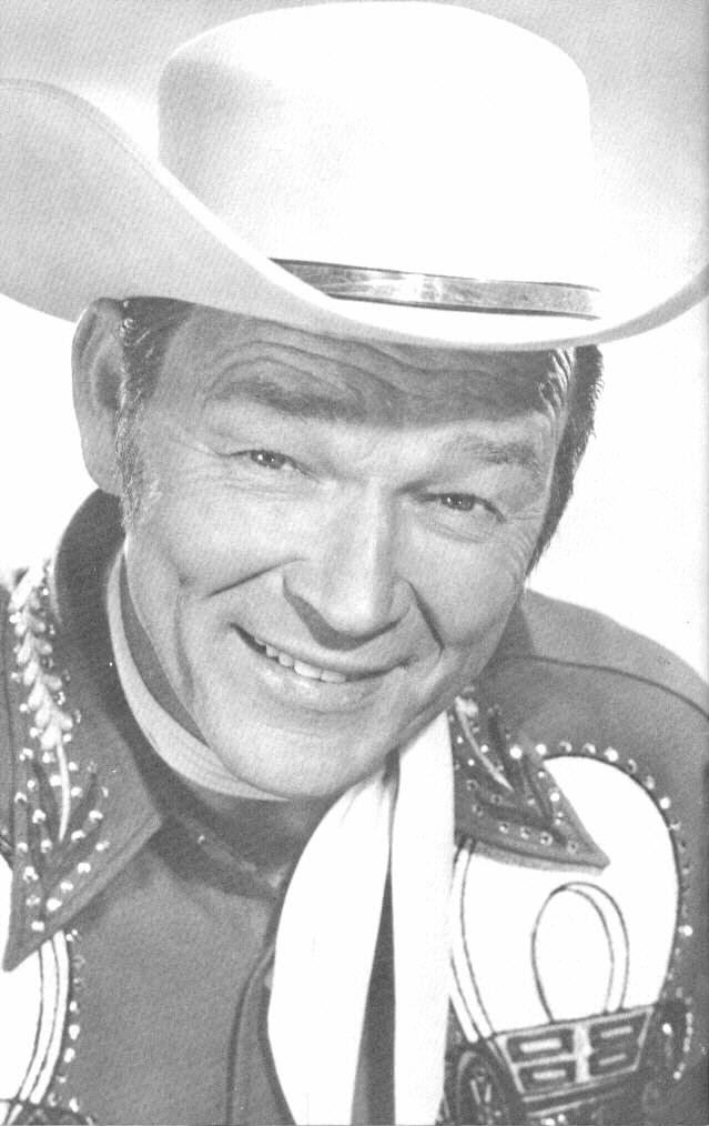 Read online Roy Rogers comic -  Issue #5 - 37
