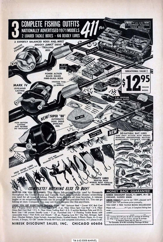 Uncanny X-Men (1963) issue 71 - Page 35