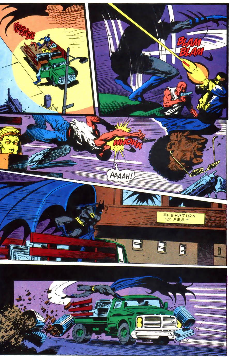 Read online Detective Comics (1937) comic -  Issue # _Annual 5 - 7